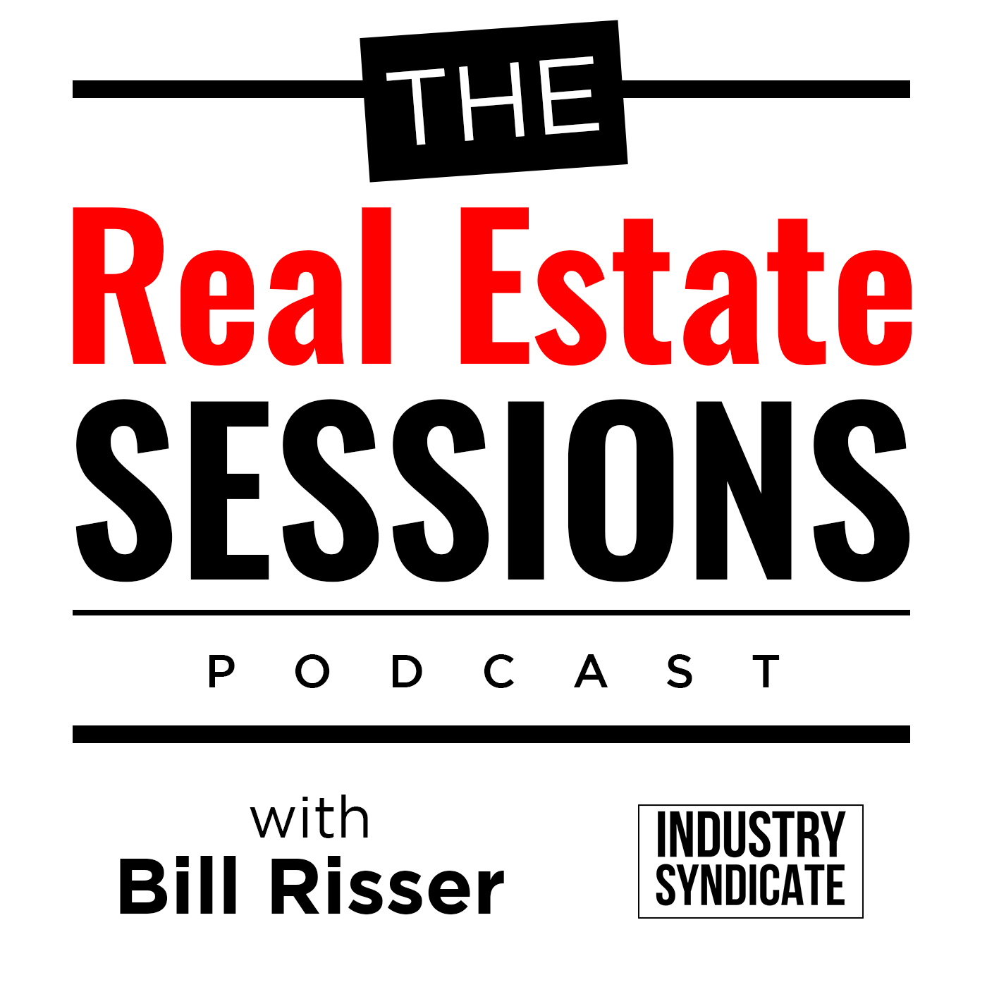 Artwork for podcast The Real Estate Sessions