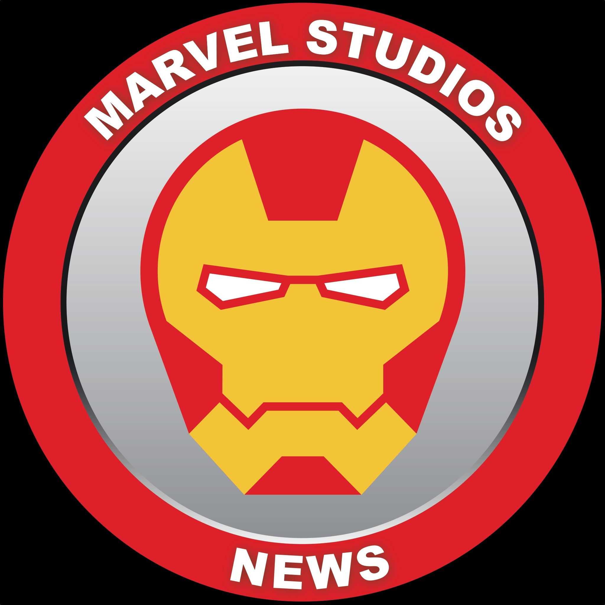 Marvel Studios News Logo