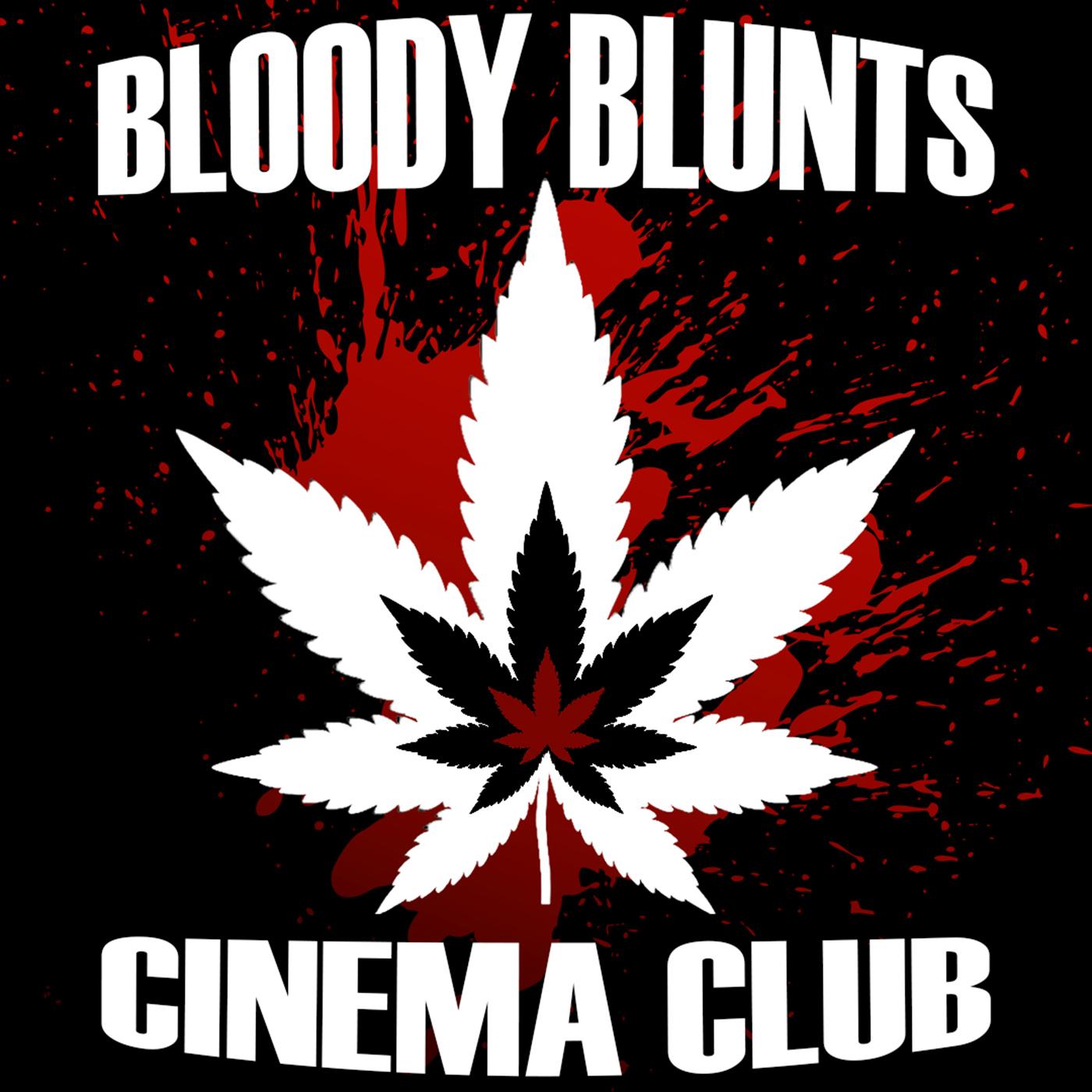 Show artwork for Bloody Blunts Cinema Club