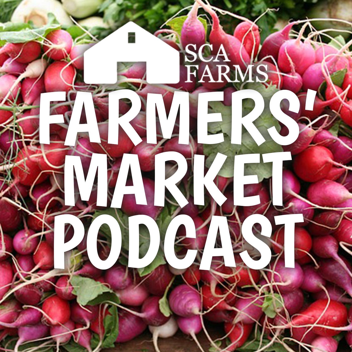 Show artwork for Farmers' Market Podcast