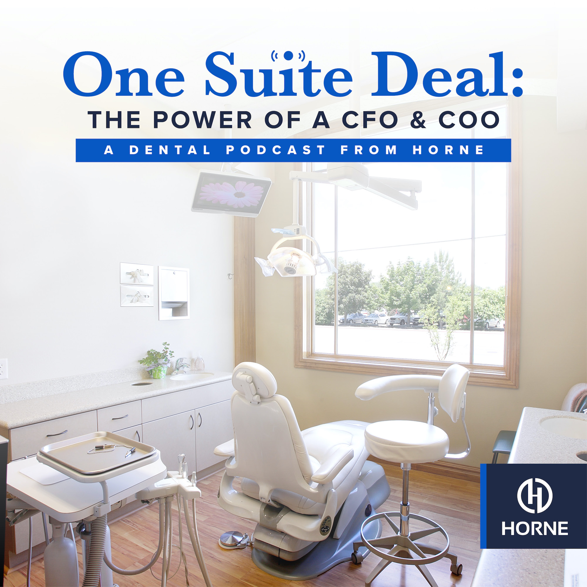 Show artwork for One Suite Deal
