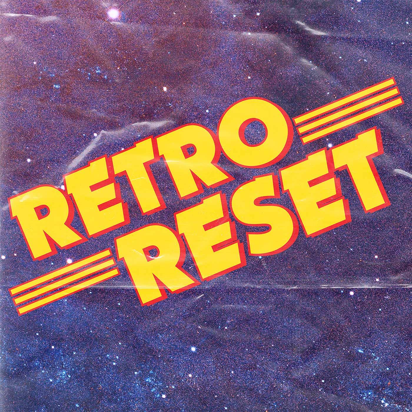 Artwork for podcast Retro Reset
