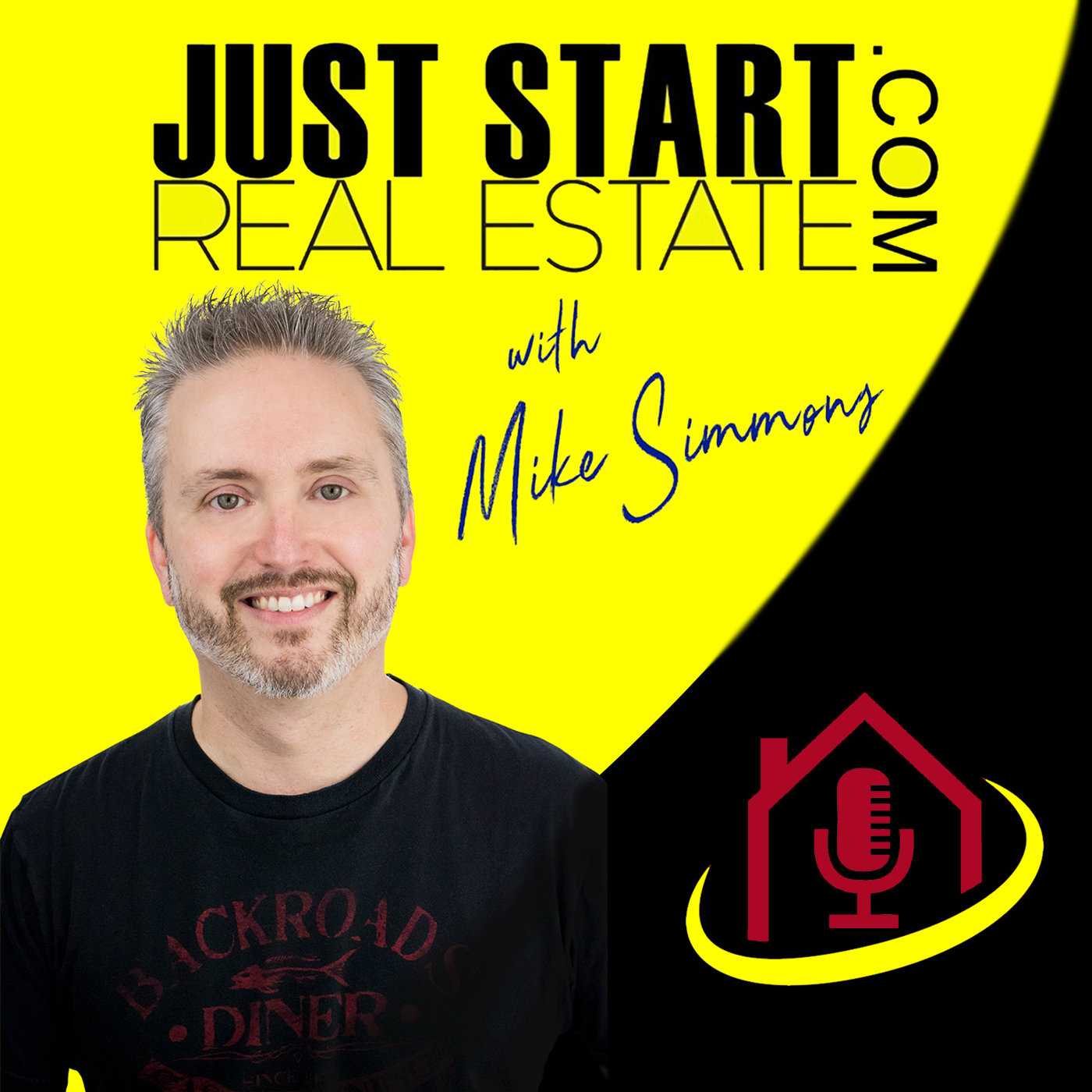 Just Start Real Estate  l  Real Estate Investing Explained  l  Daily Shows Designed To Entertain, Inspire And Educate