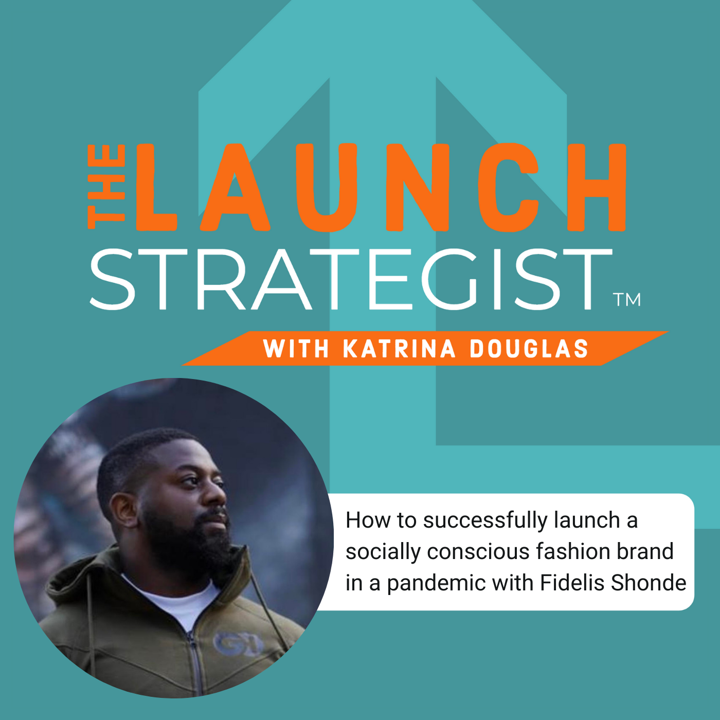 Artwork for podcast The Launch Strategist