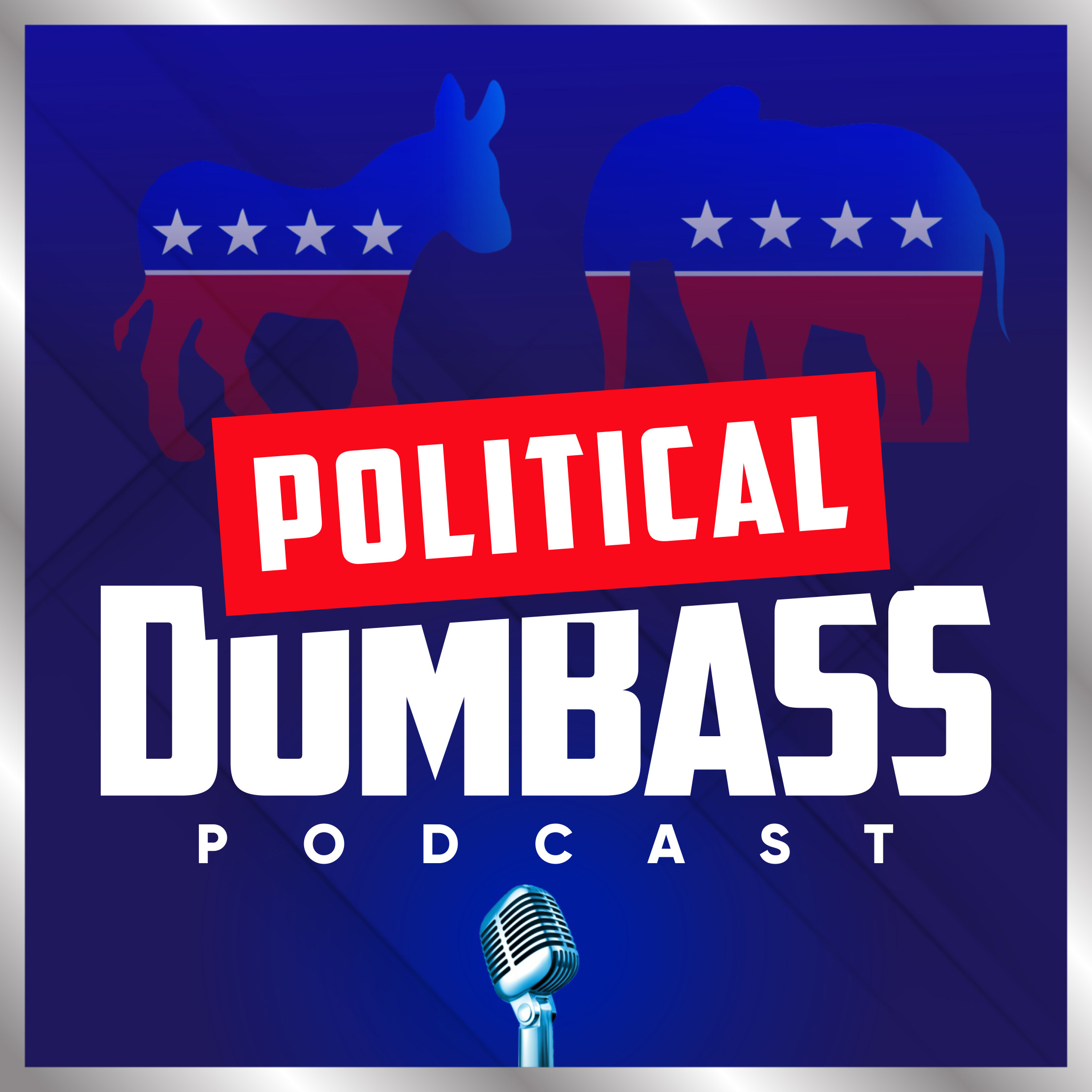 Show artwork for Political Dumbass