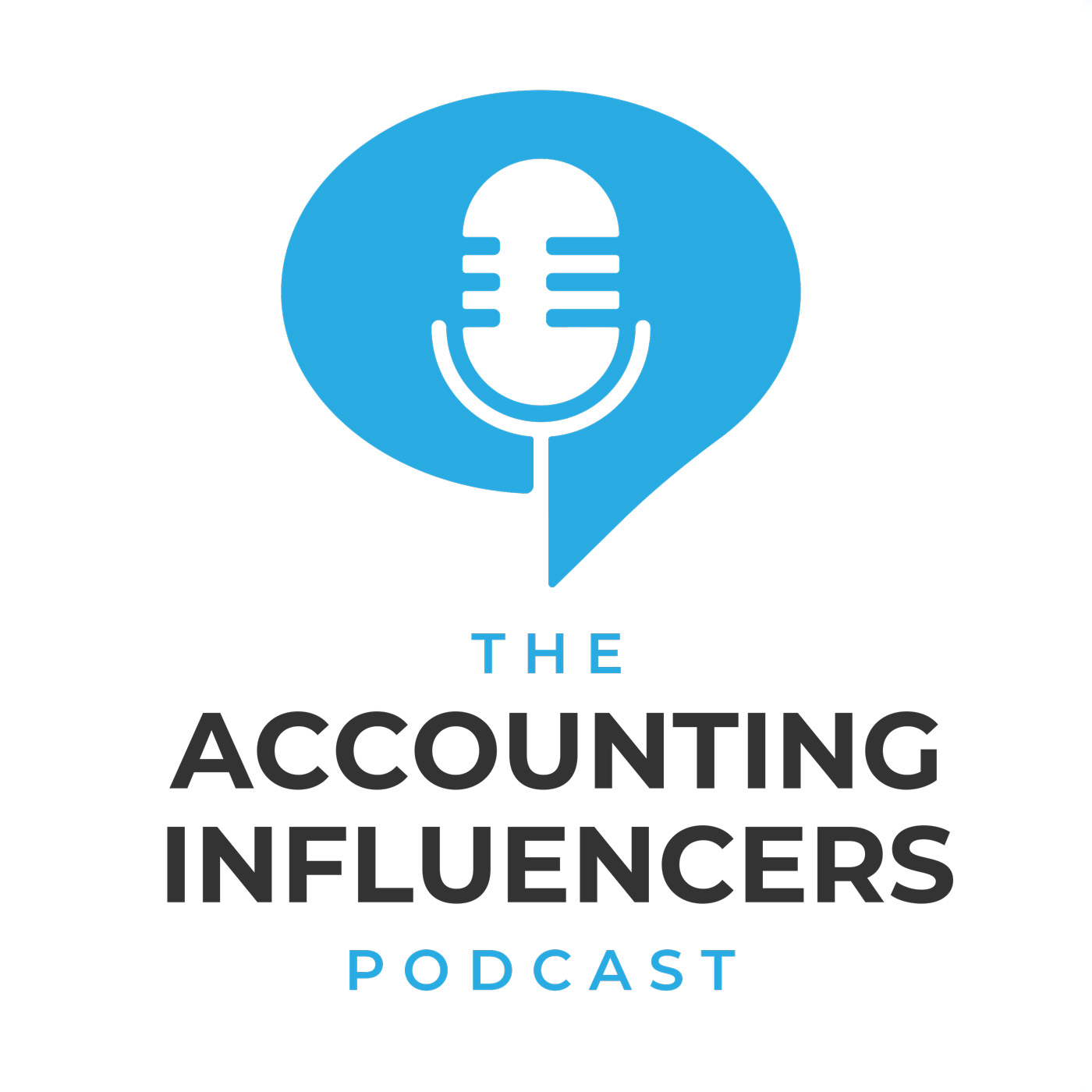 Show artwork for ACCOUNTING INFLUENCERS PODCAST