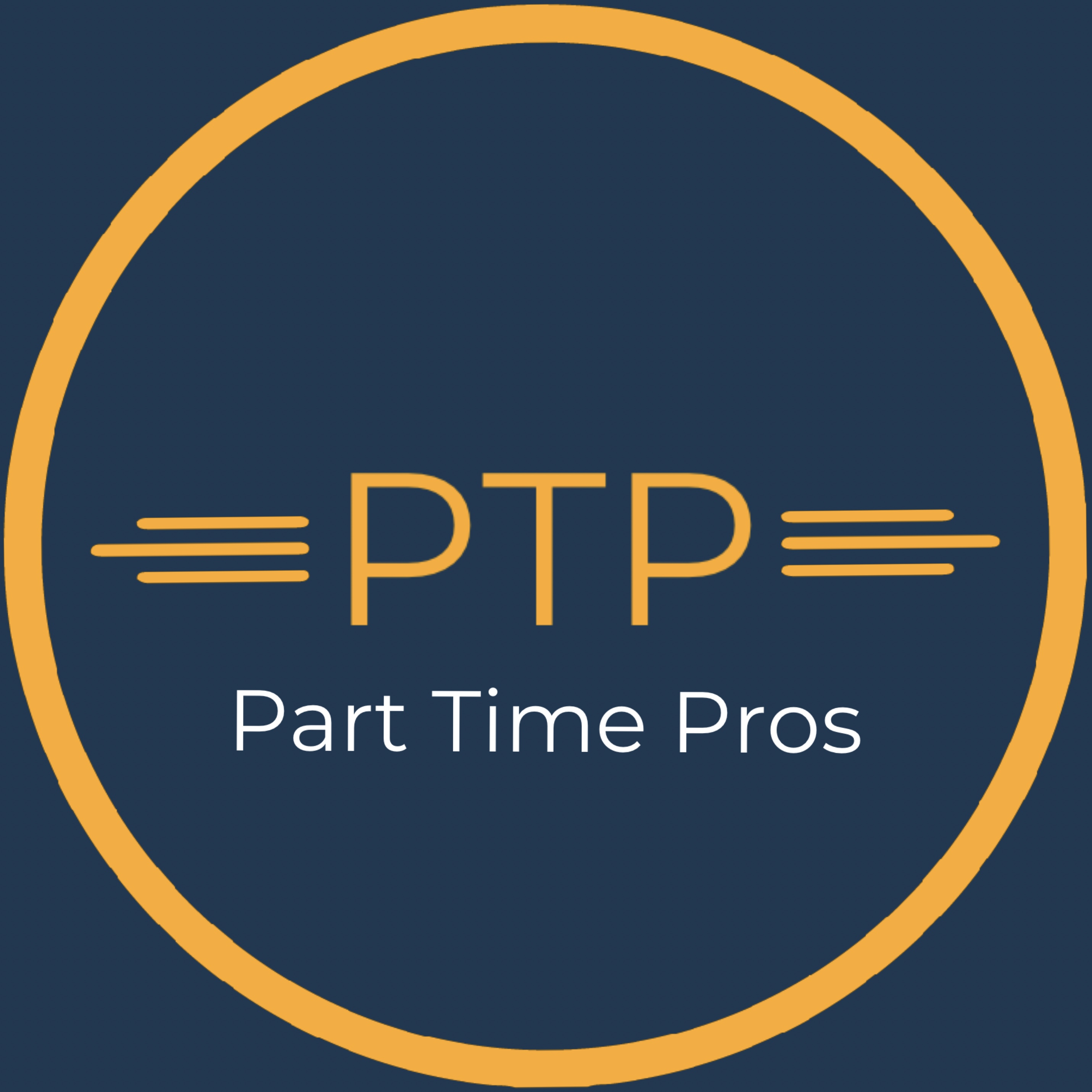 Show artwork for Part Time Pros