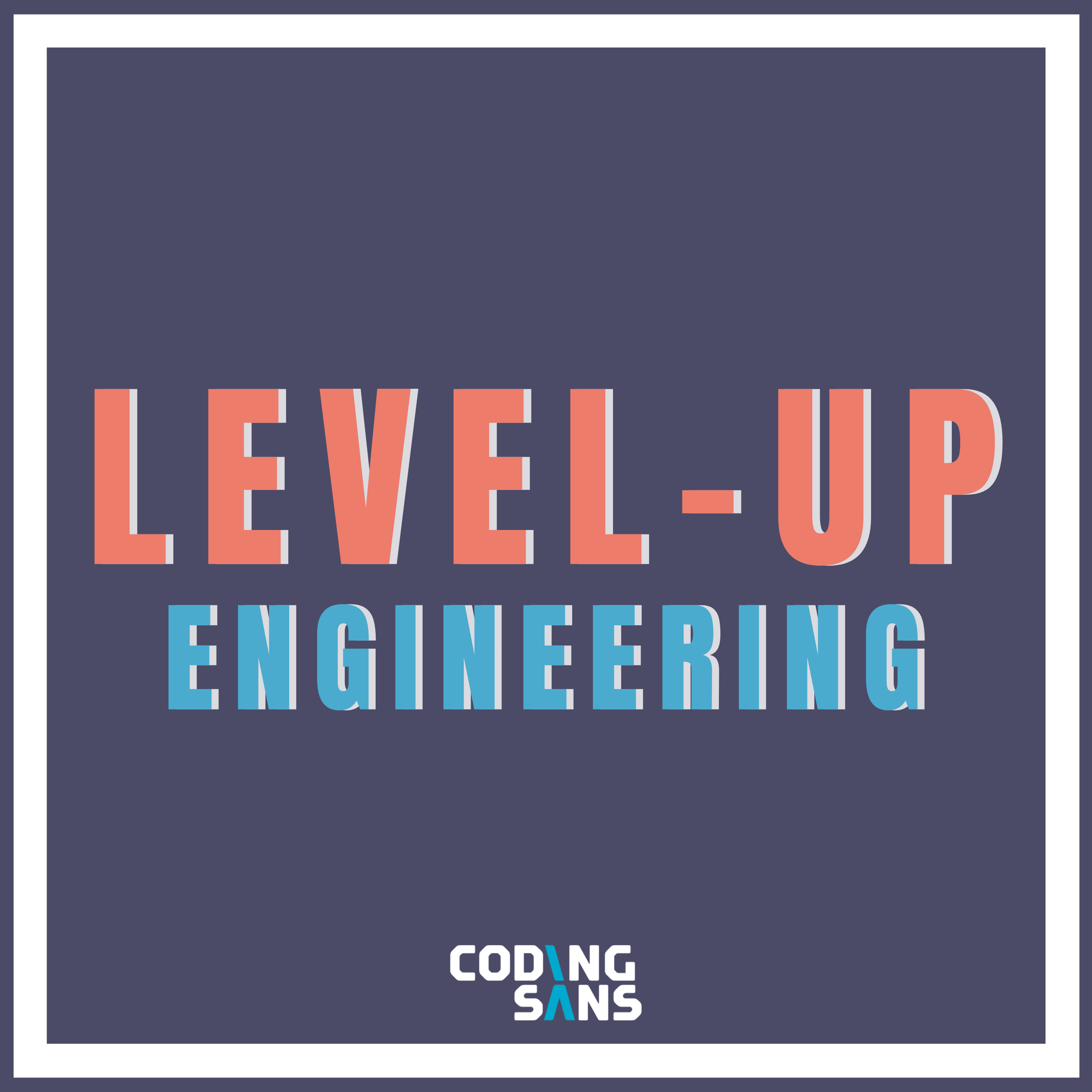 Level-up Engineering