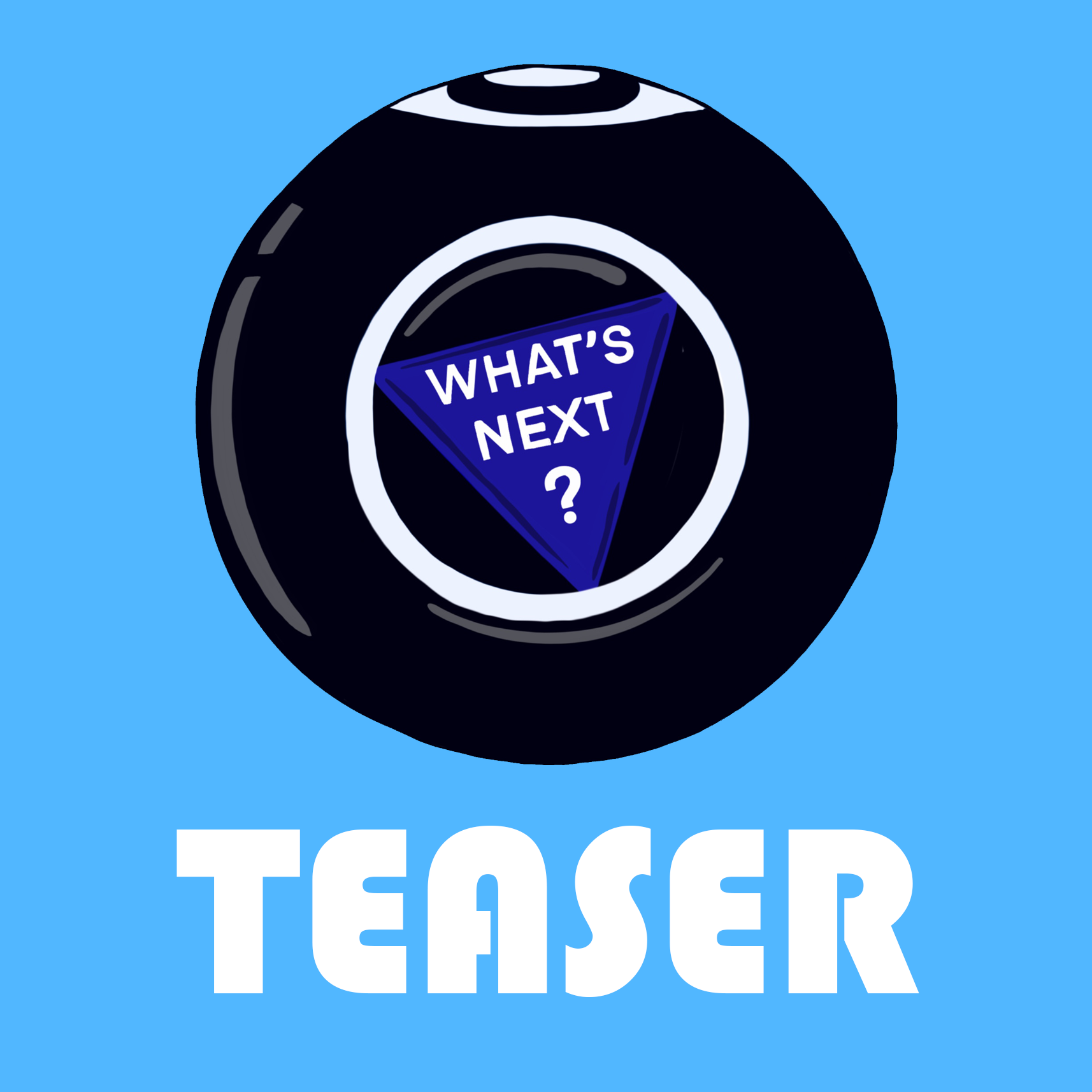 Artwork for podcast What's Next?