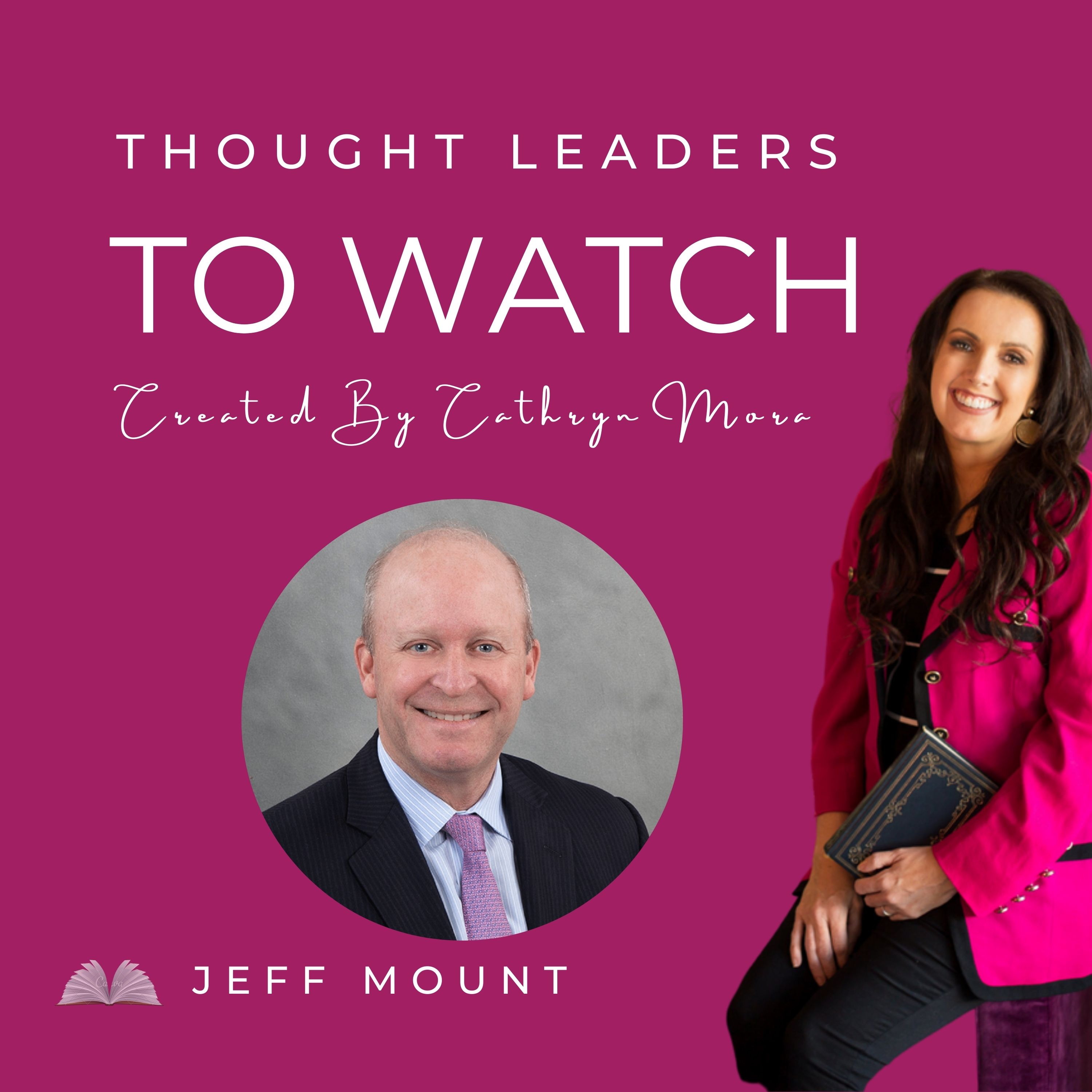Artwork for podcast Thought Leaders To Watch