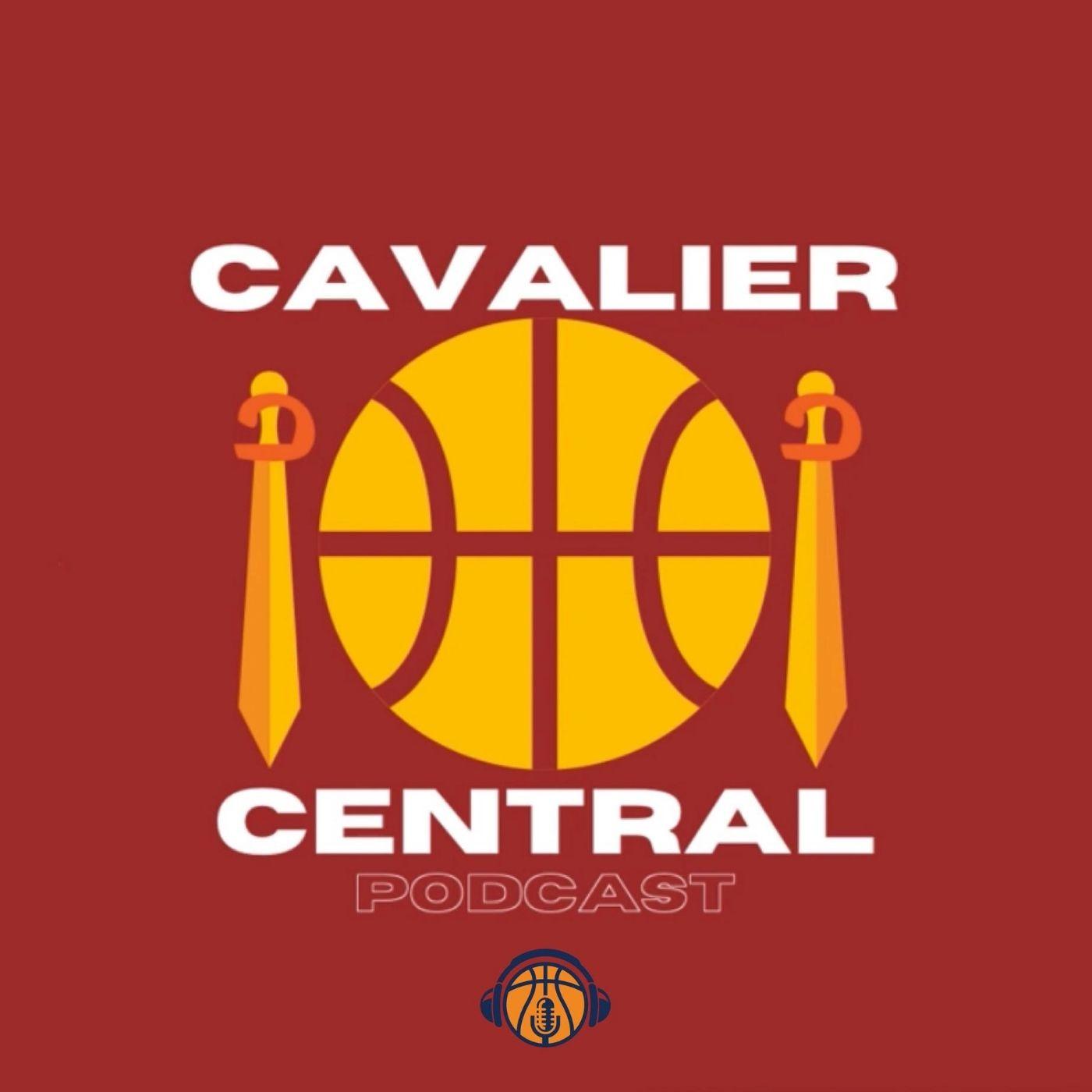 Show artwork for Cavalier Central
