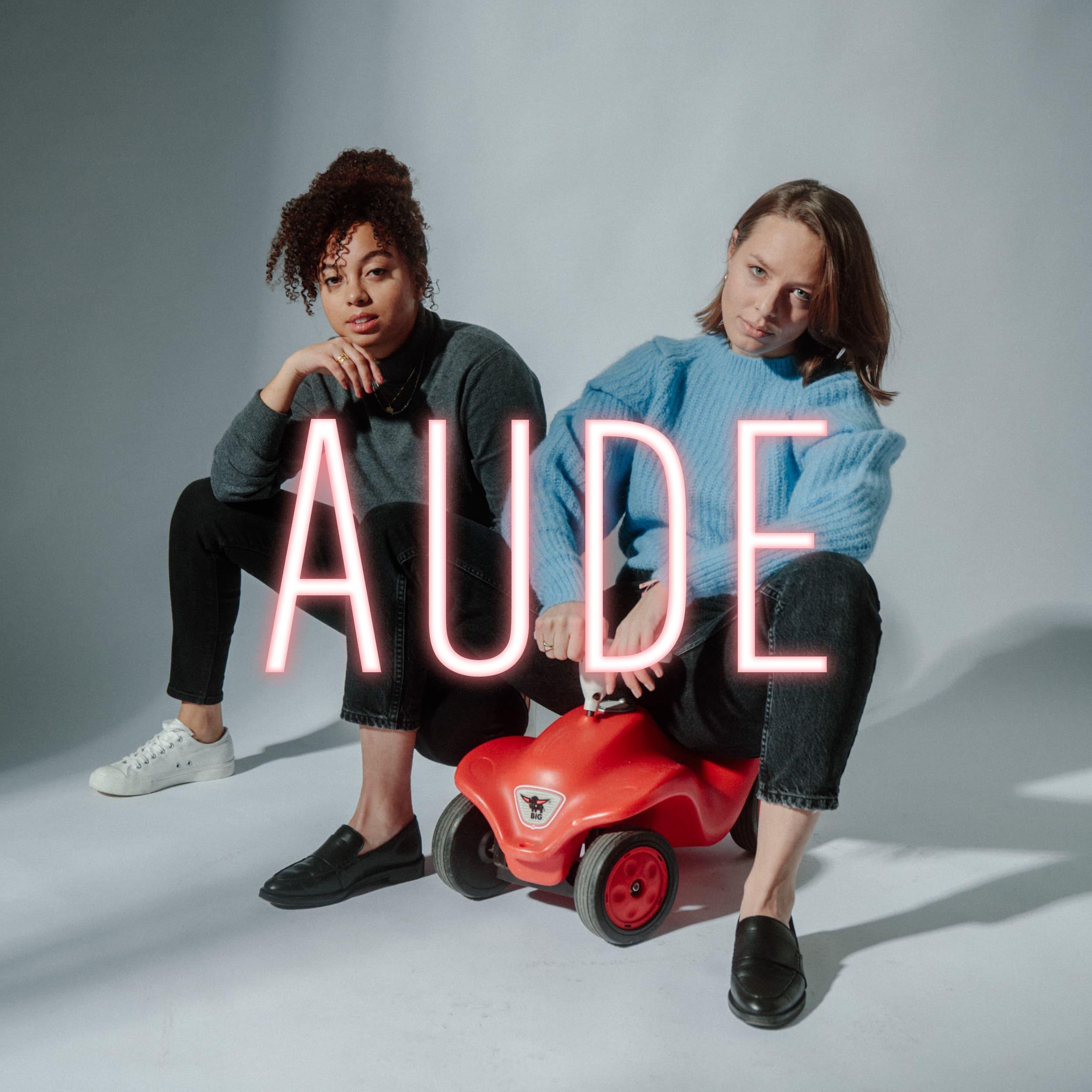 Show artwork for AUDE