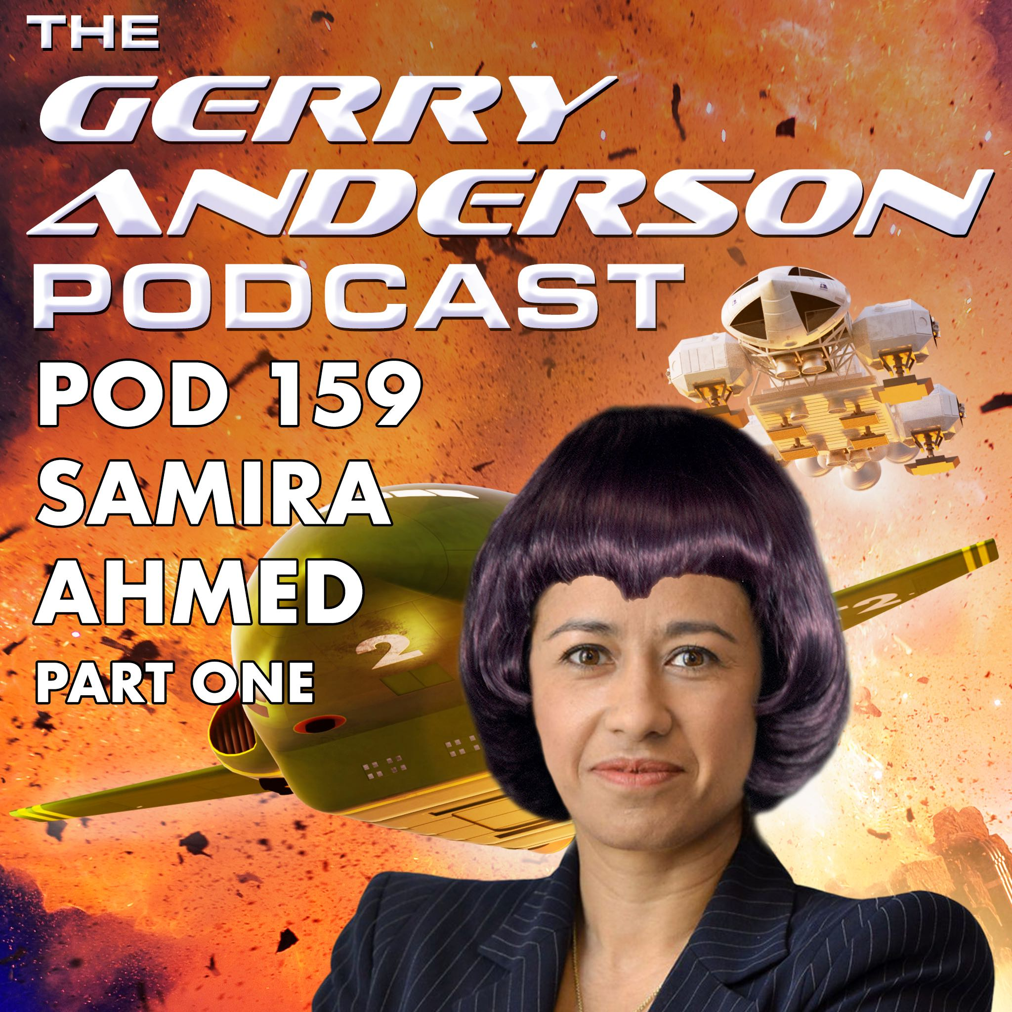 Artwork for podcast The Gerry Anderson Podcast