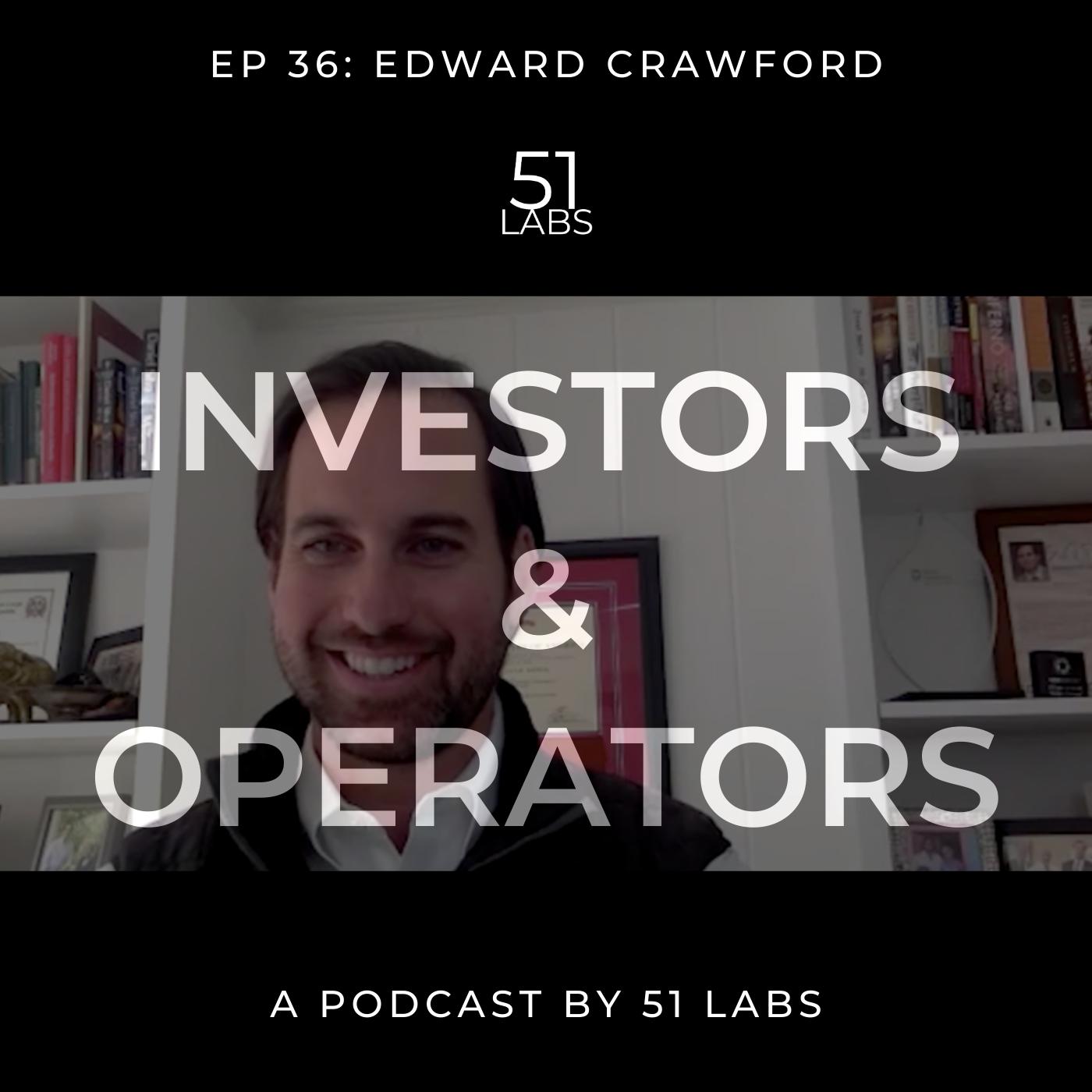 Artwork for podcast Investors & Operators