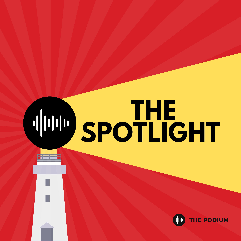 Artwork for podcast The Spotlight