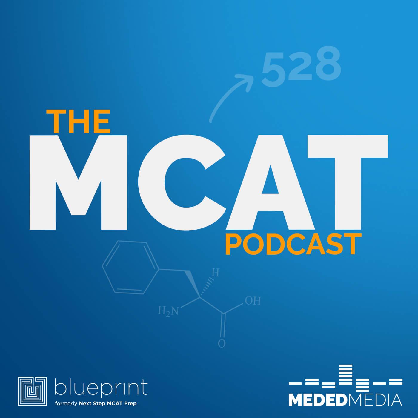 Blueprint MCAT Full-Length 1: Psych/Soc Discrete 1