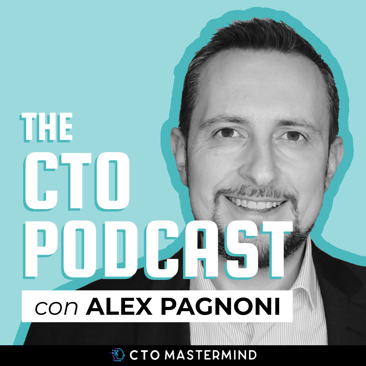 Show artwork for The CTO Podcast