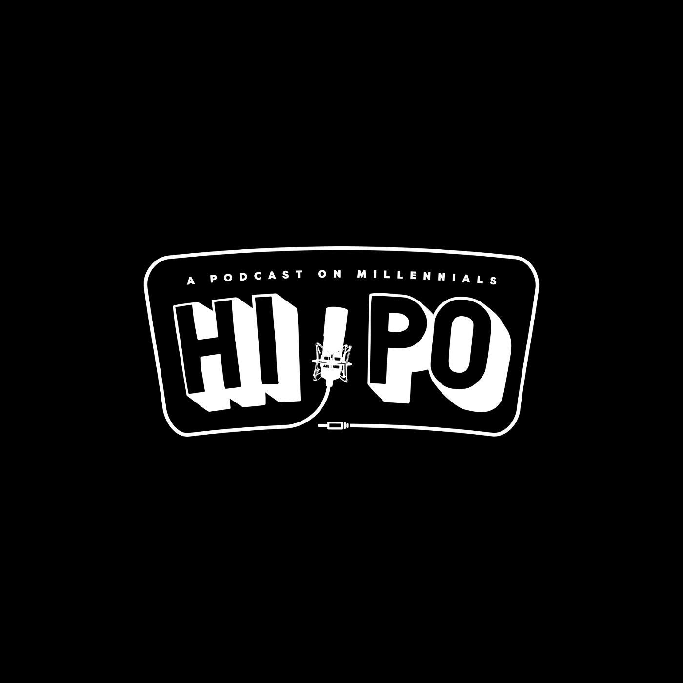 Artwork for podcast Hi-Po