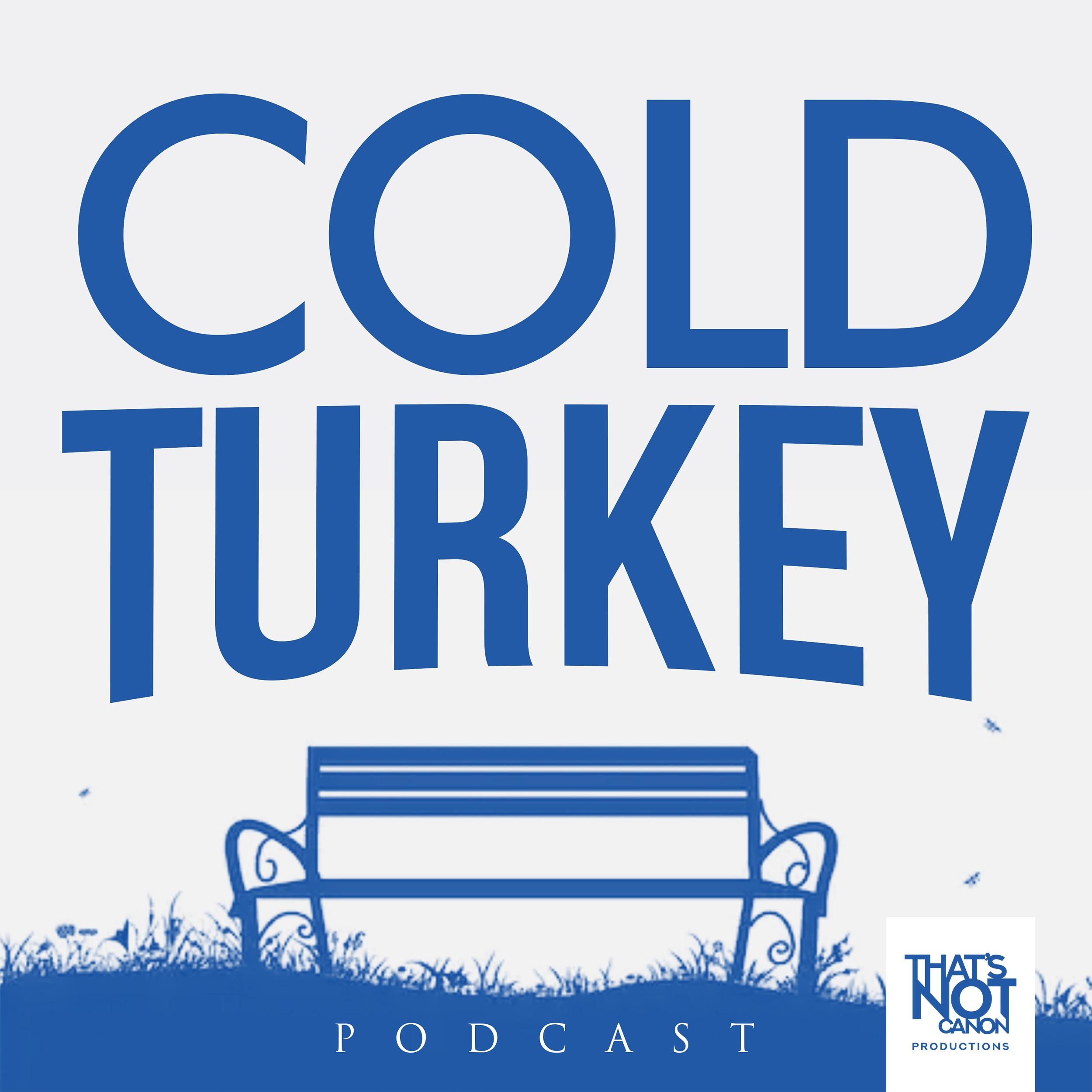 Show artwork for Cold Turkey