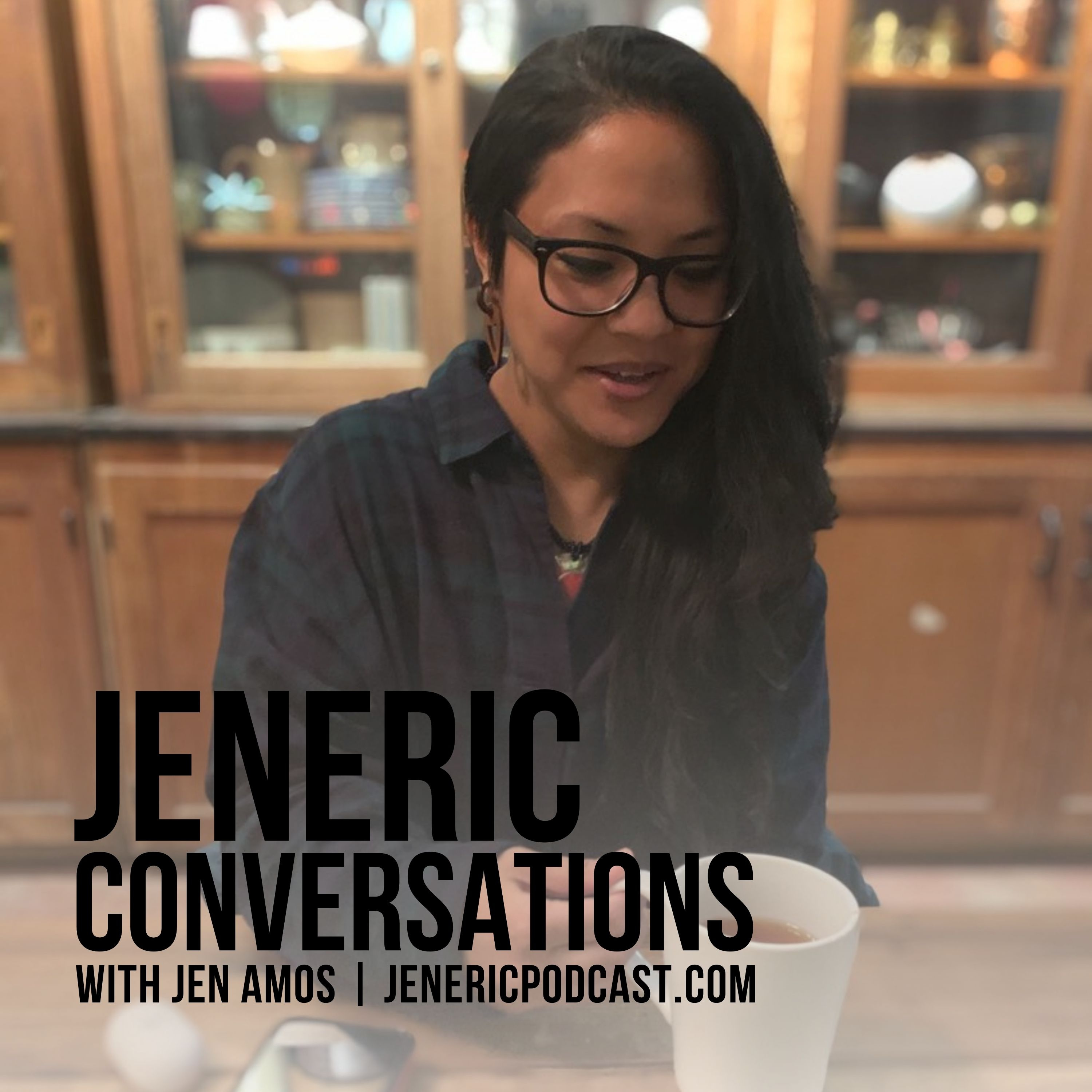 Show artwork for Jeneric Conversations
