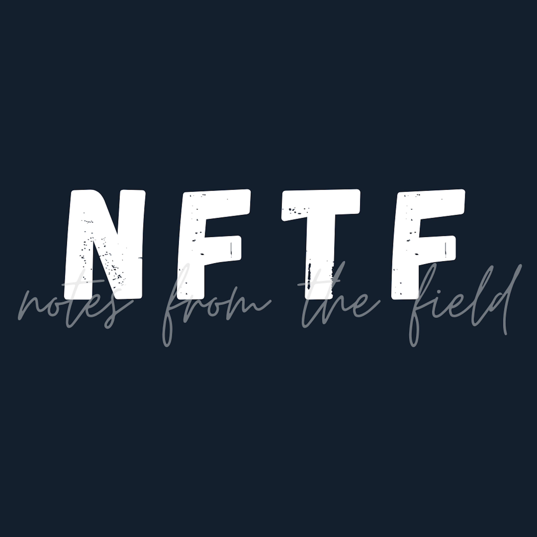 Artwork for podcast NFTF