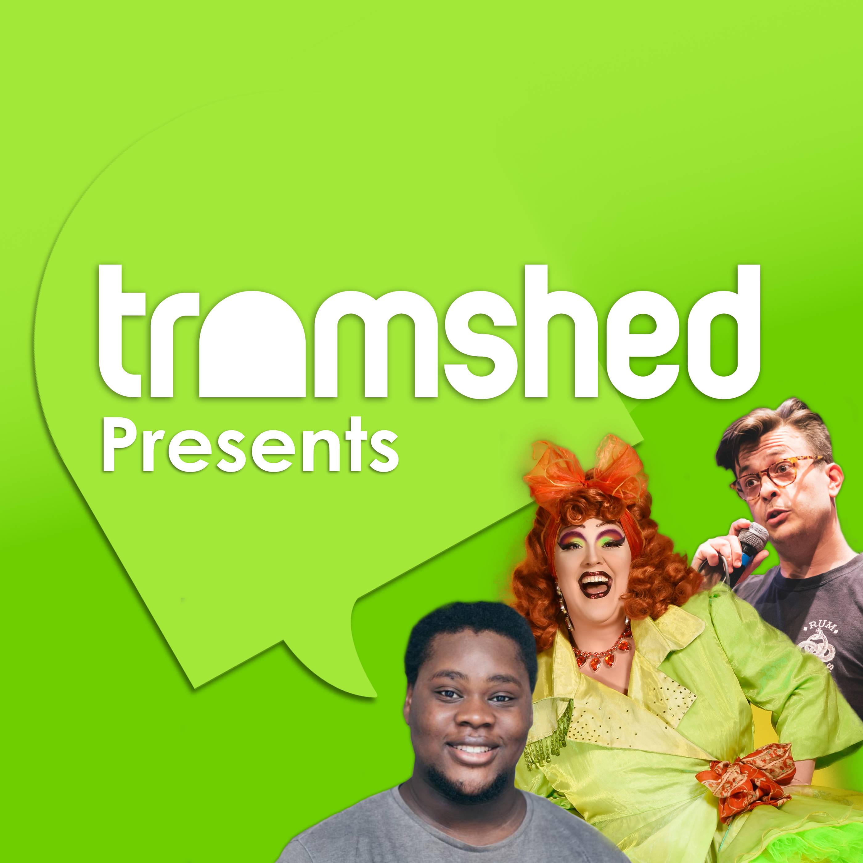Artwork for podcast Tramshed Presents