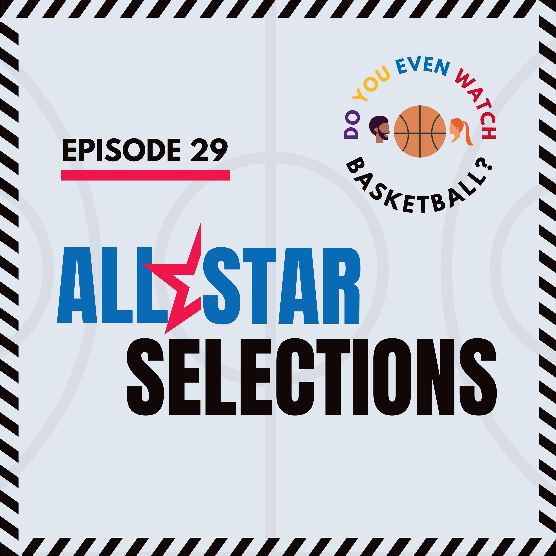 Artwork for podcast Do You Even Watch Basketball?