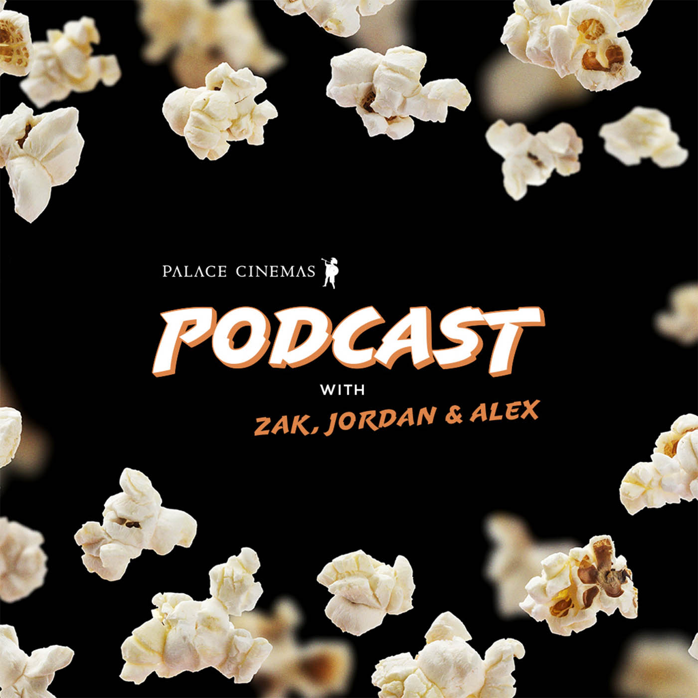 Show artwork for Palace Cinemas Podcast