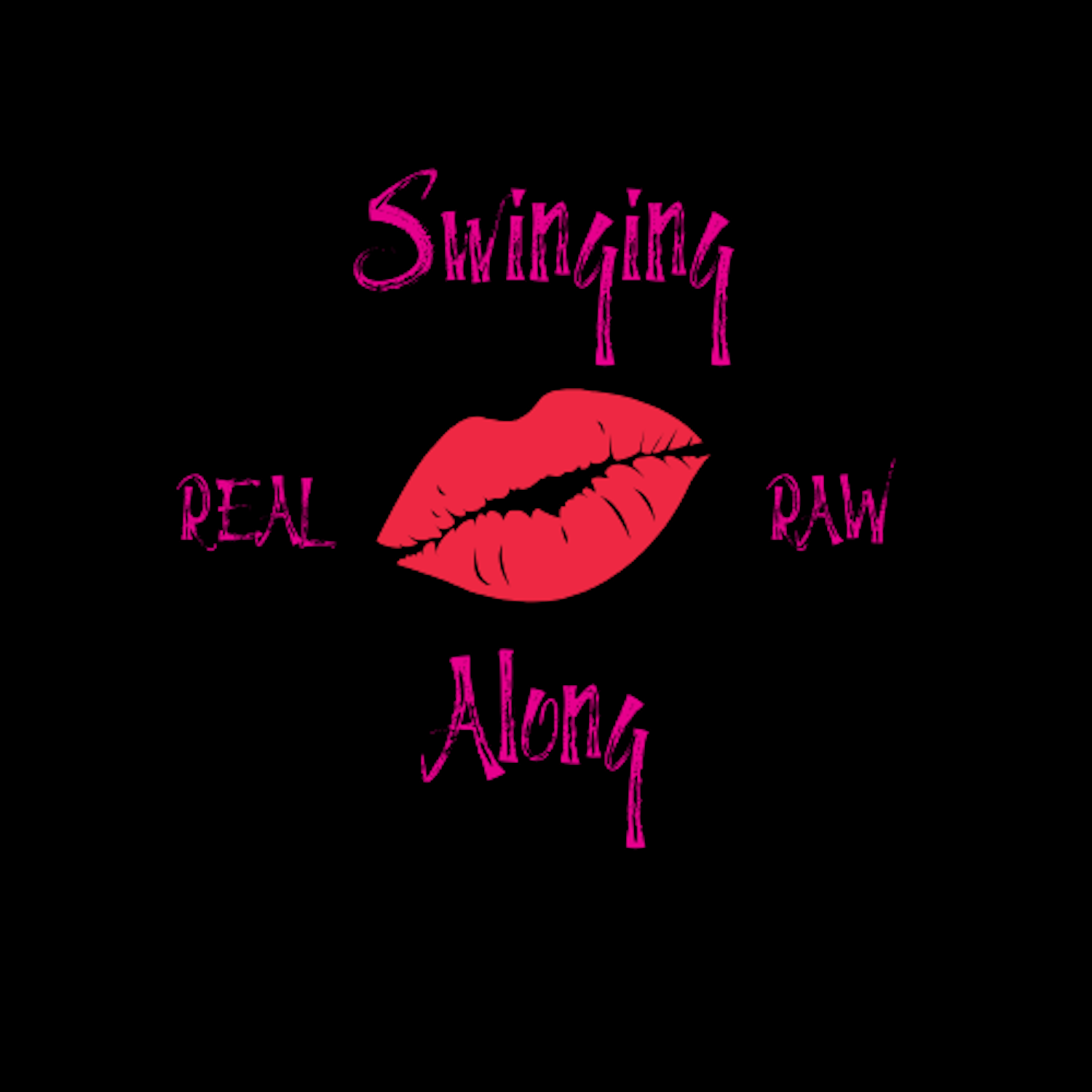Show artwork for Swinging Along