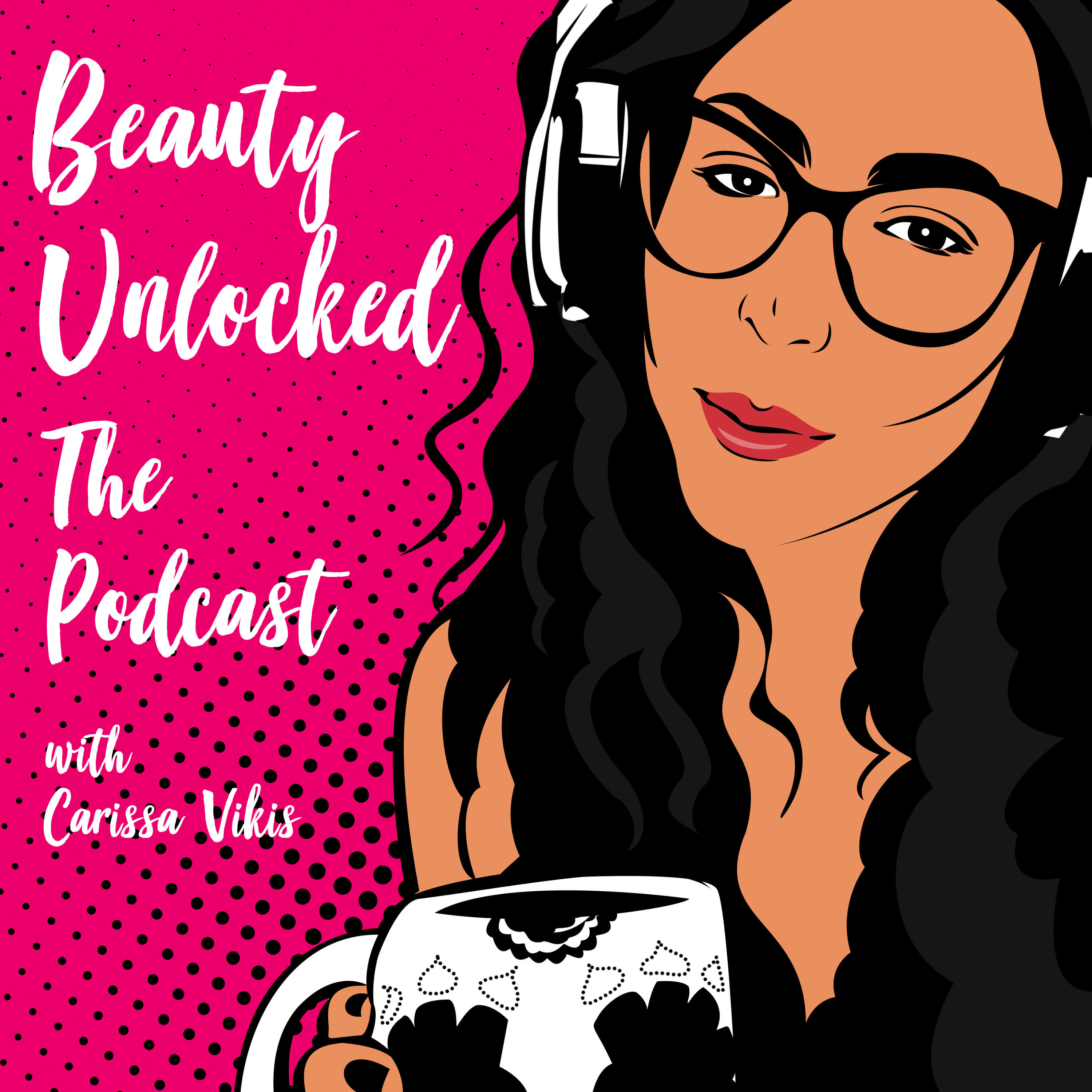 Show artwork for Beauty Unlocked the podcast