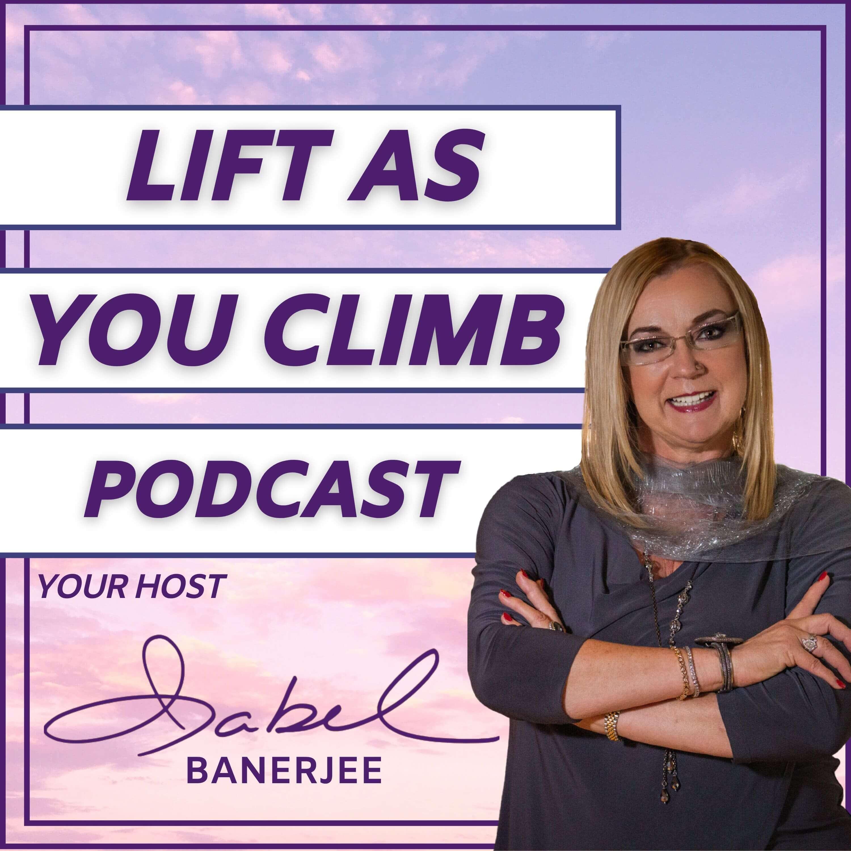 Show artwork for Lift As You Climb