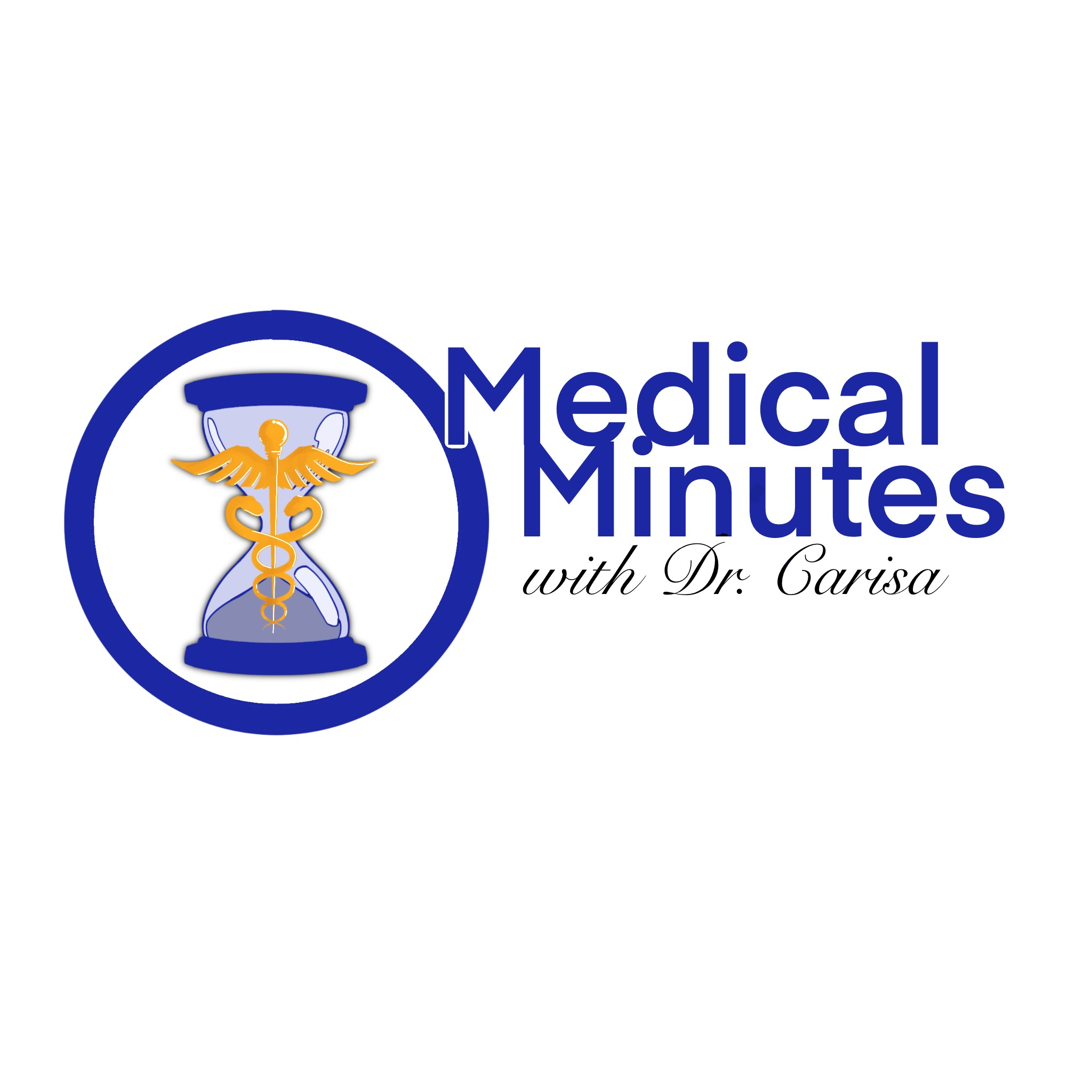 Show artwork for Medical Minutes with Dr Carisa
