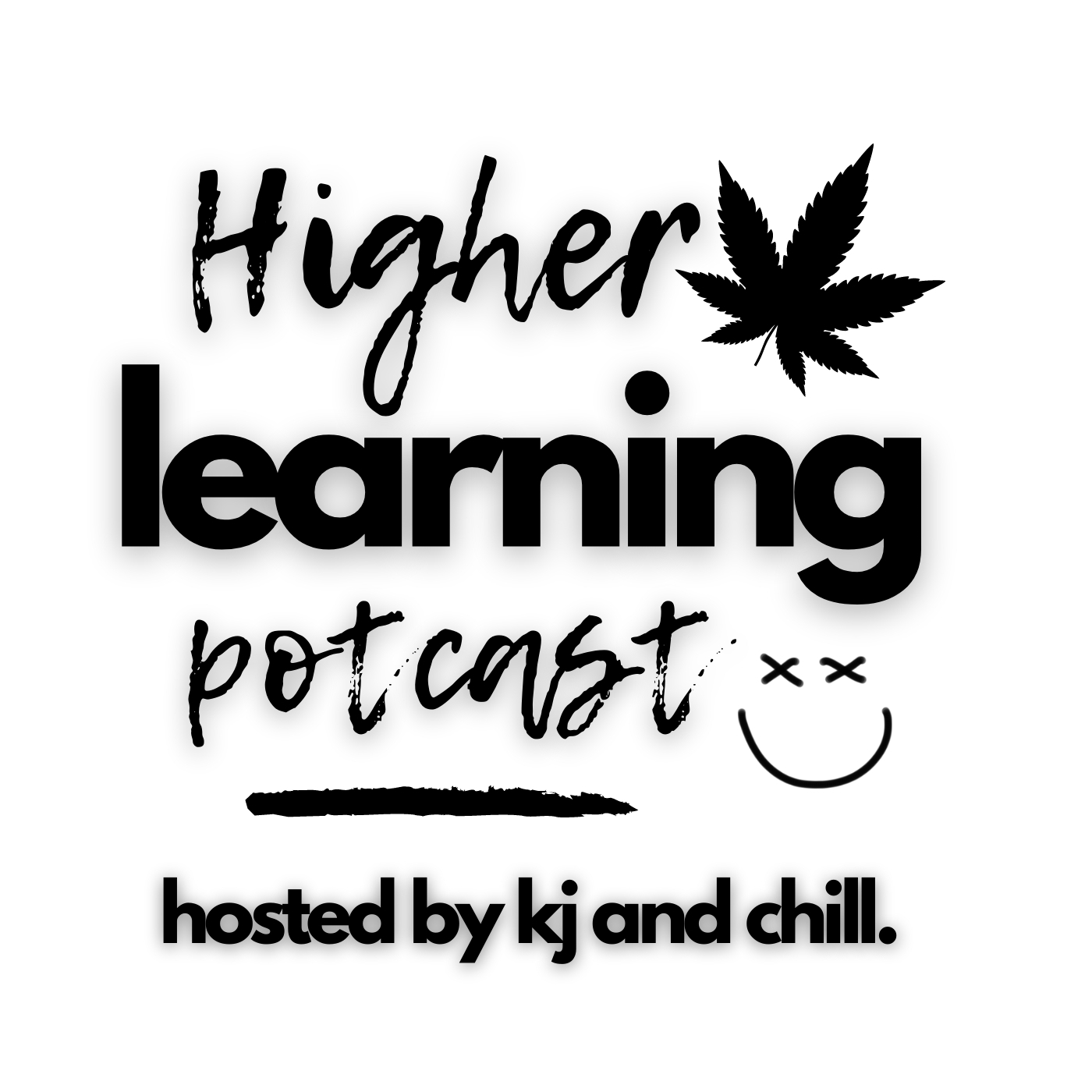 Show artwork for Higher Learning Potcast