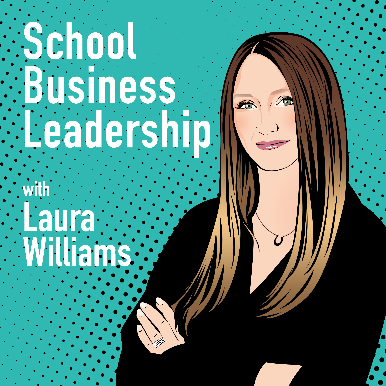 Artwork for podcast School Business Leadership