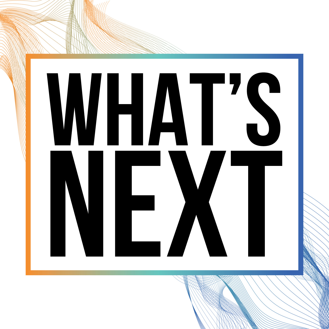 Show artwork for What's Next