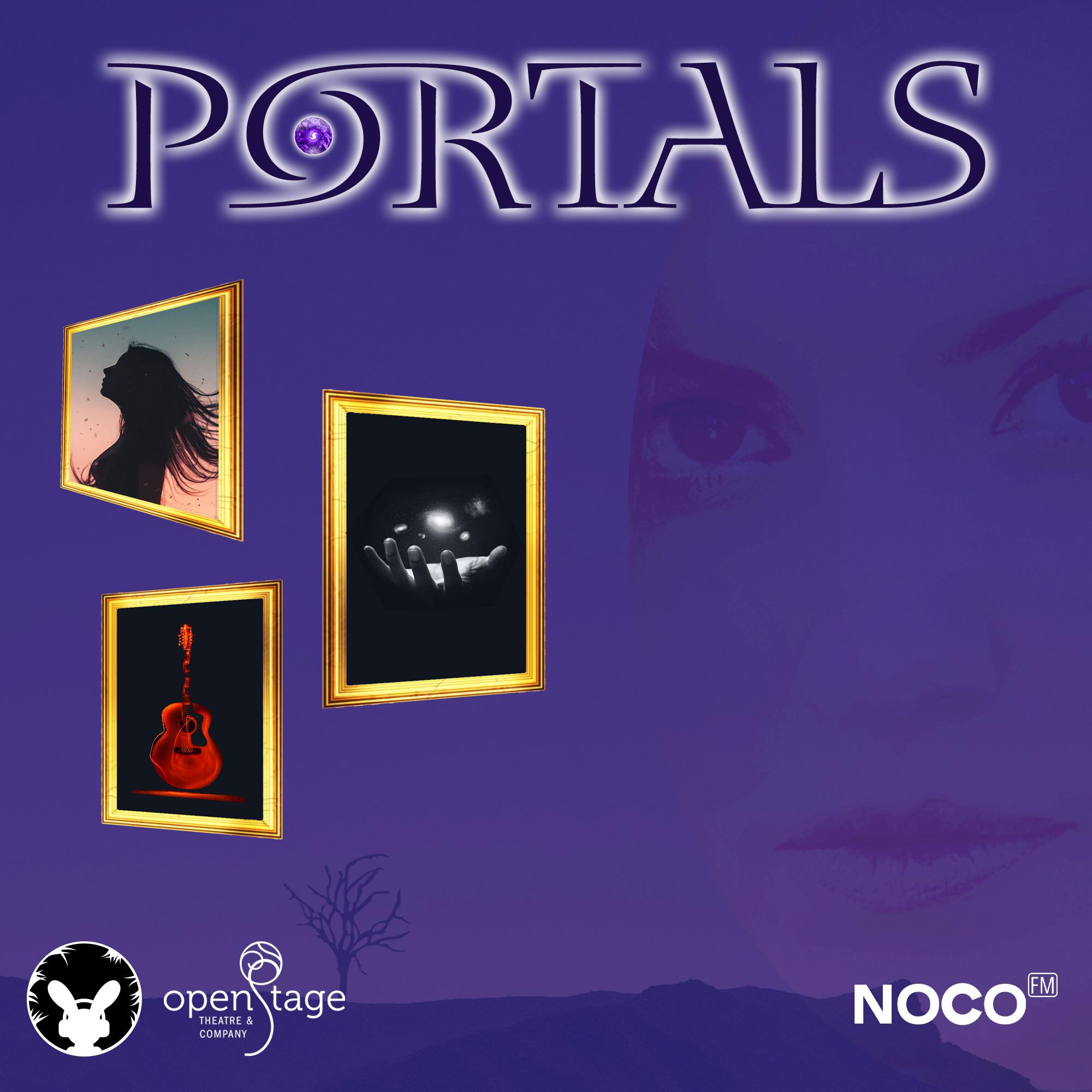Portals Chapter 11: Revelations