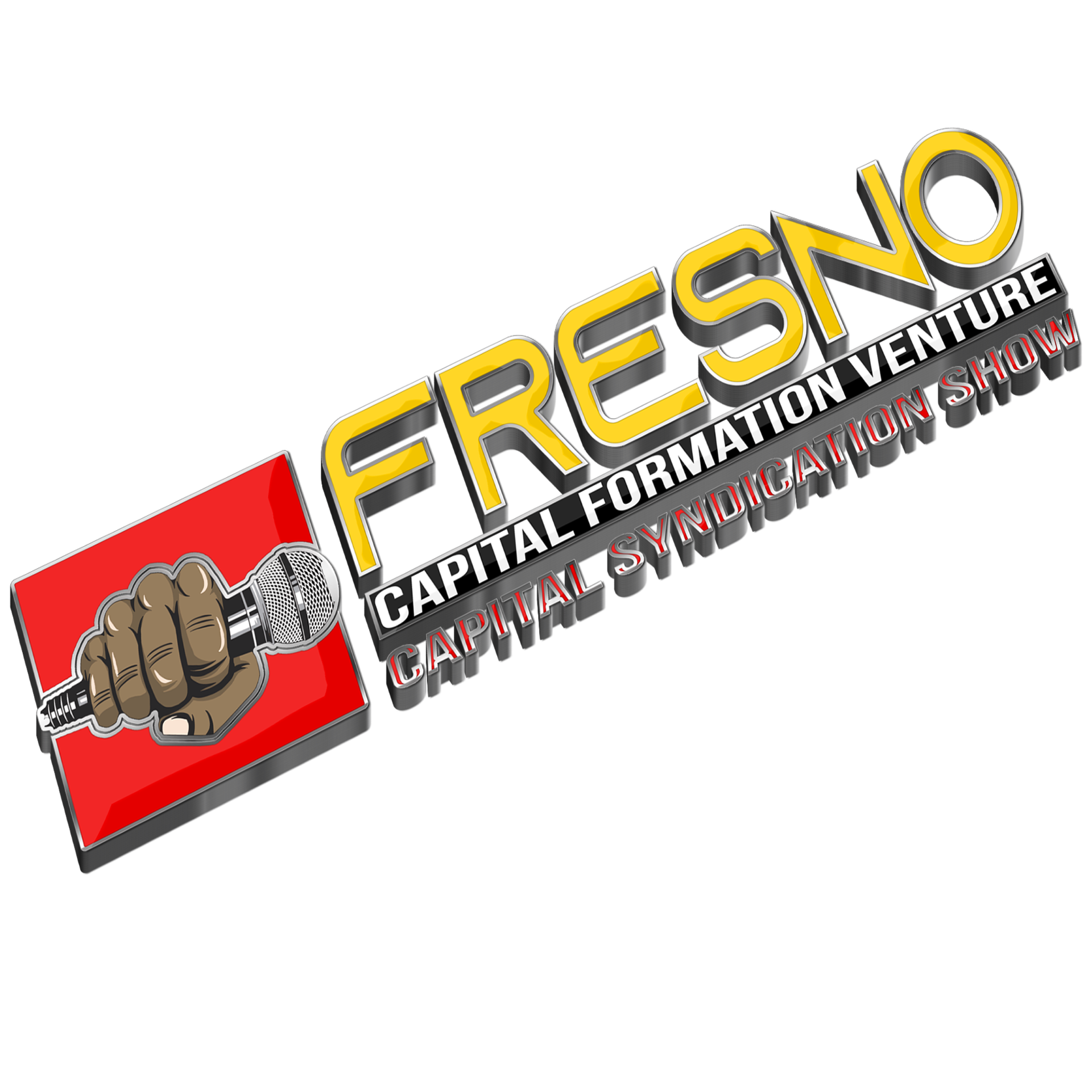 Show artwork for Taxes & Finances Fresno Capital Formation Online Radio