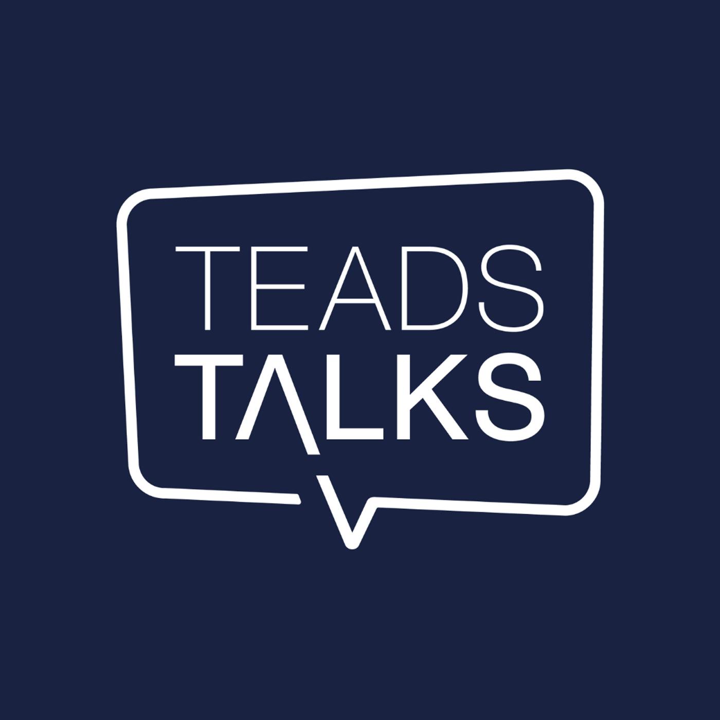 Show artwork for Teads Talks
