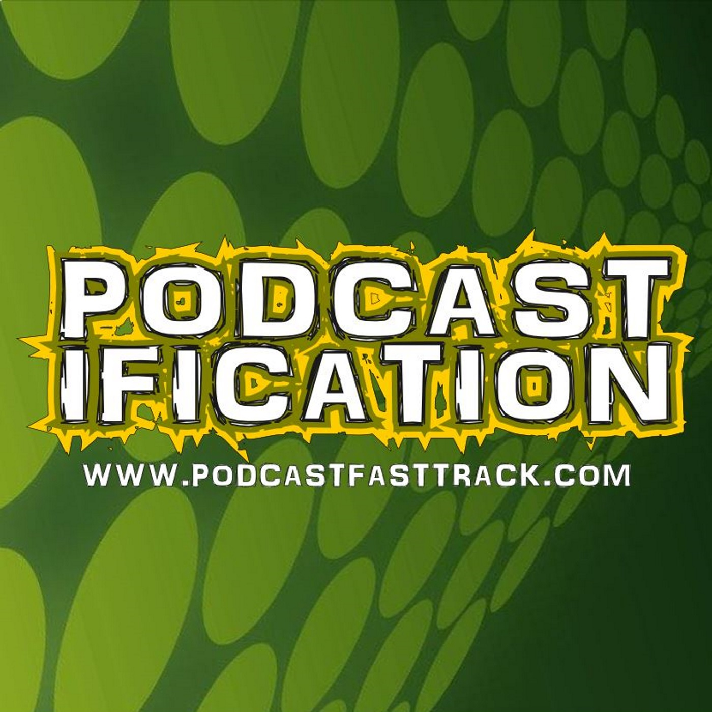 Show artwork for Podcastification - podcasting tips, podcast tricks, how to podcast better