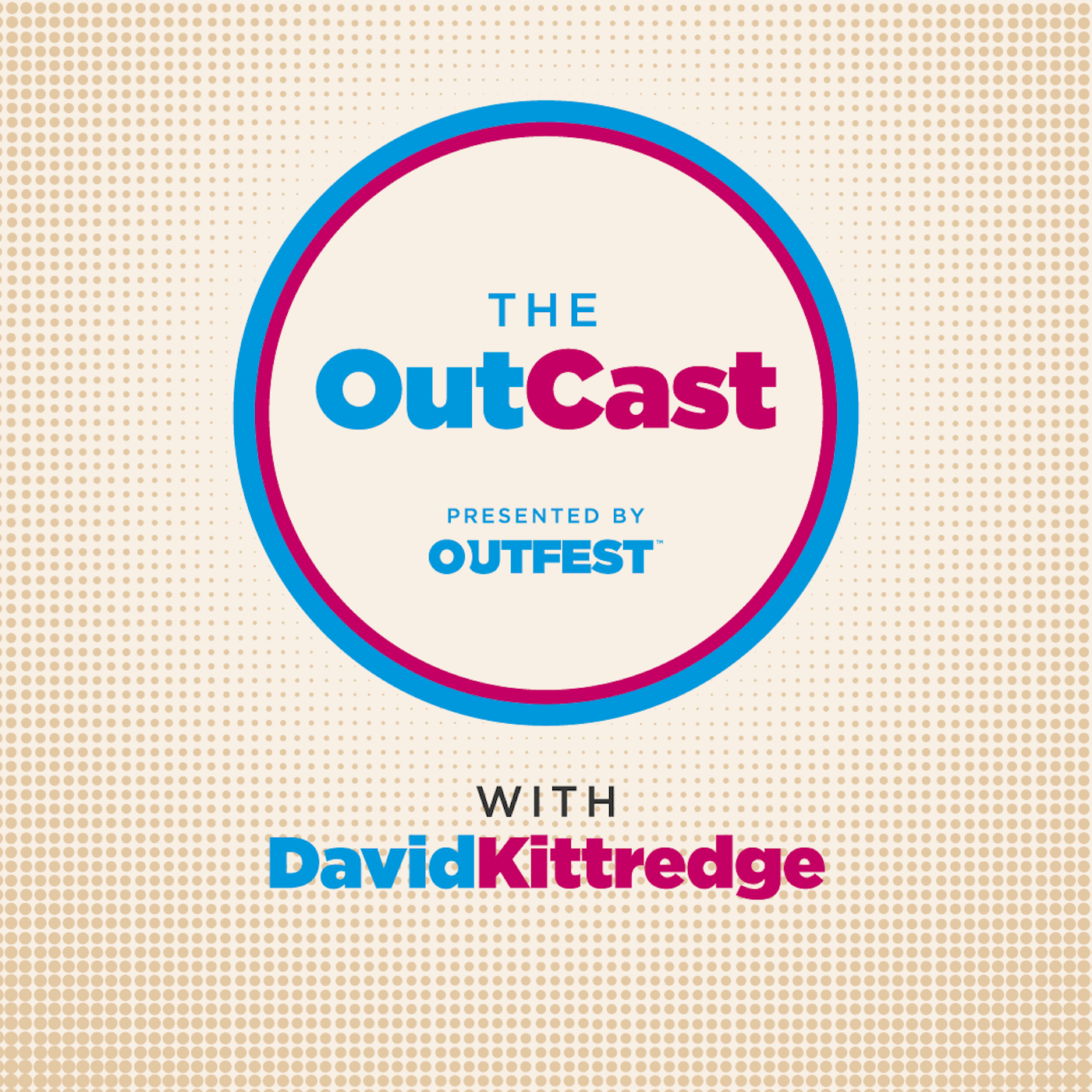 Show artwork for The OutCast Presented by Outfest
