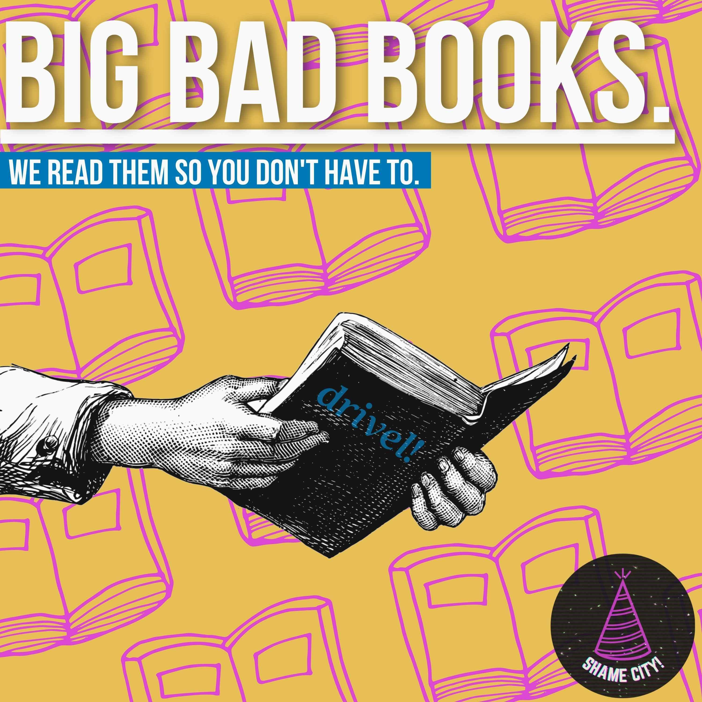Artwork for podcast Big Bad Books