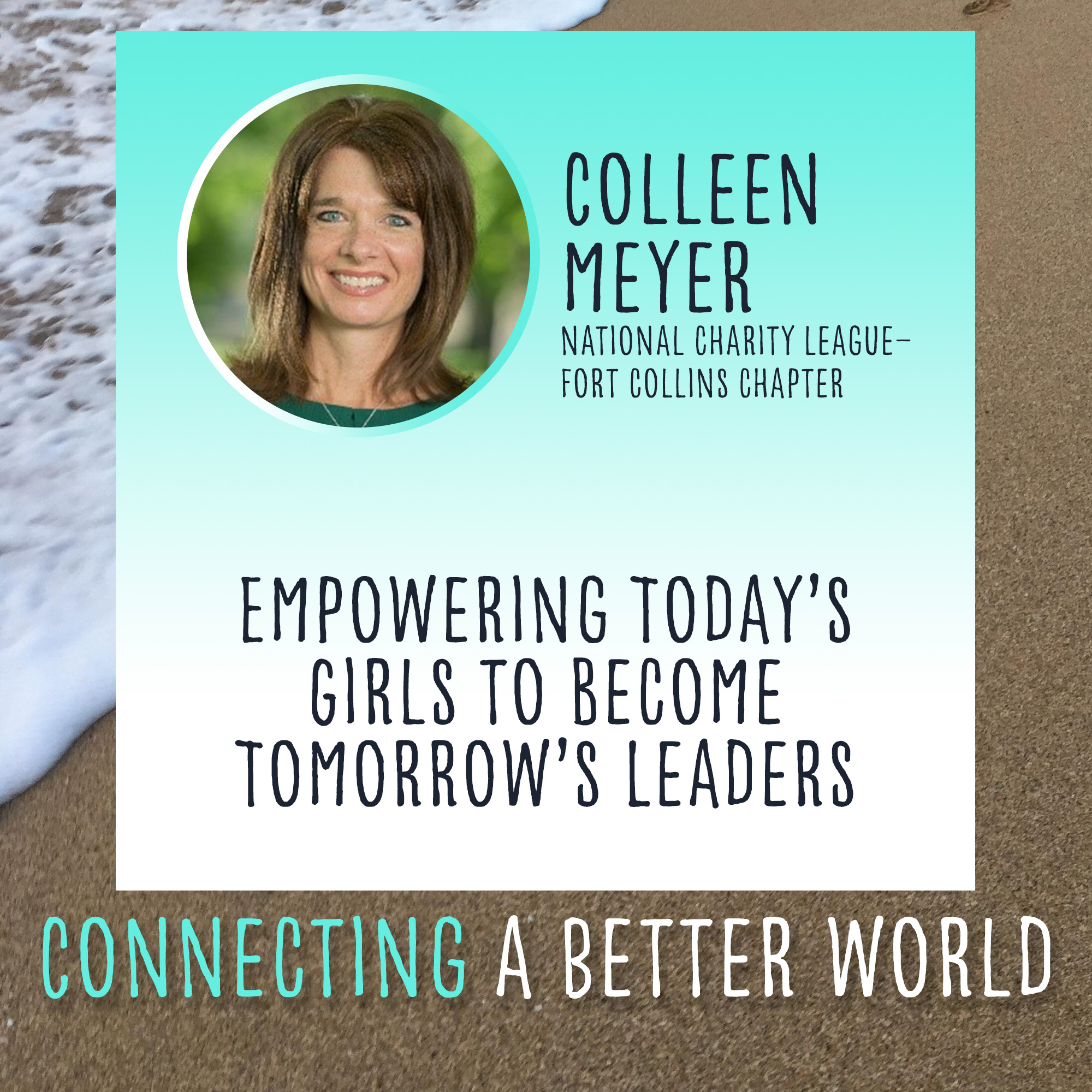 Empowering Today's Girls to Become Tomorrow's Leaders