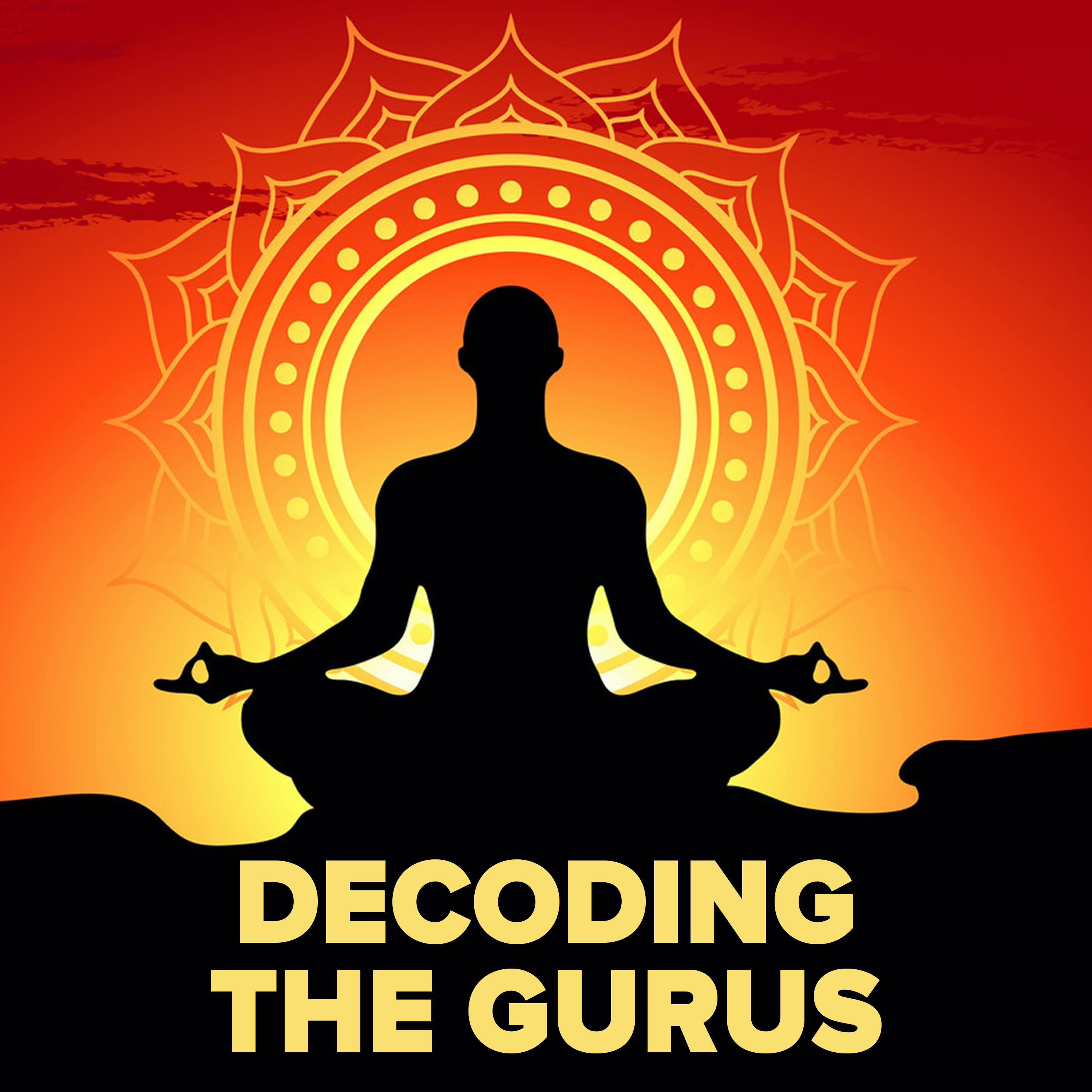 Show artwork for Decoding the Gurus