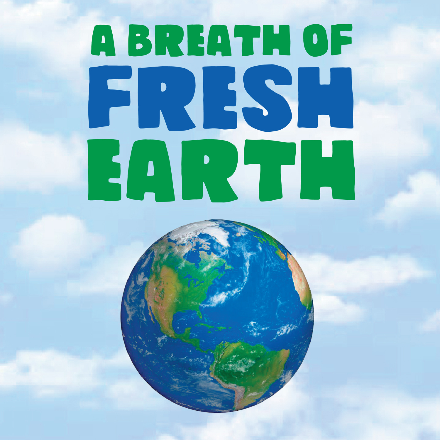 Show artwork for A Breath of Fresh Earth