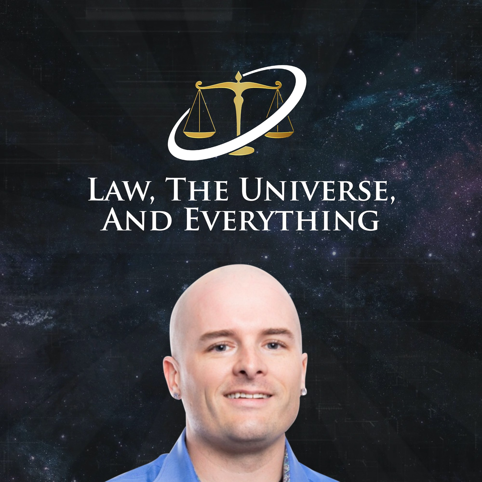Show artwork for Law, The Universe, And Everything