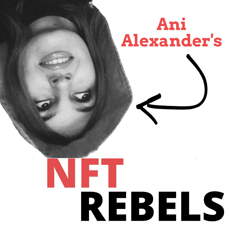 Artwork for podcast NFT Rebels