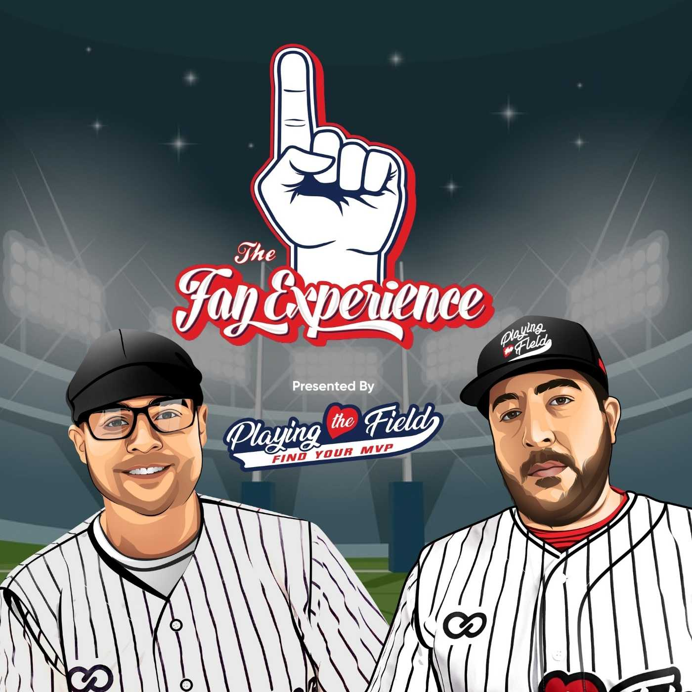 Show artwork for Fan Experience TV