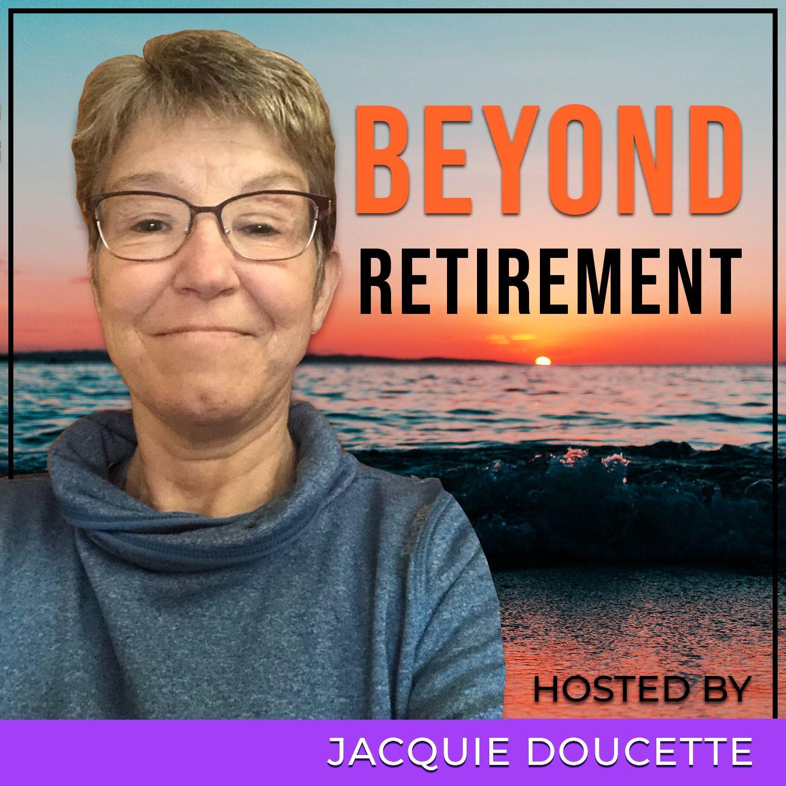 Show artwork for Beyond Retirement