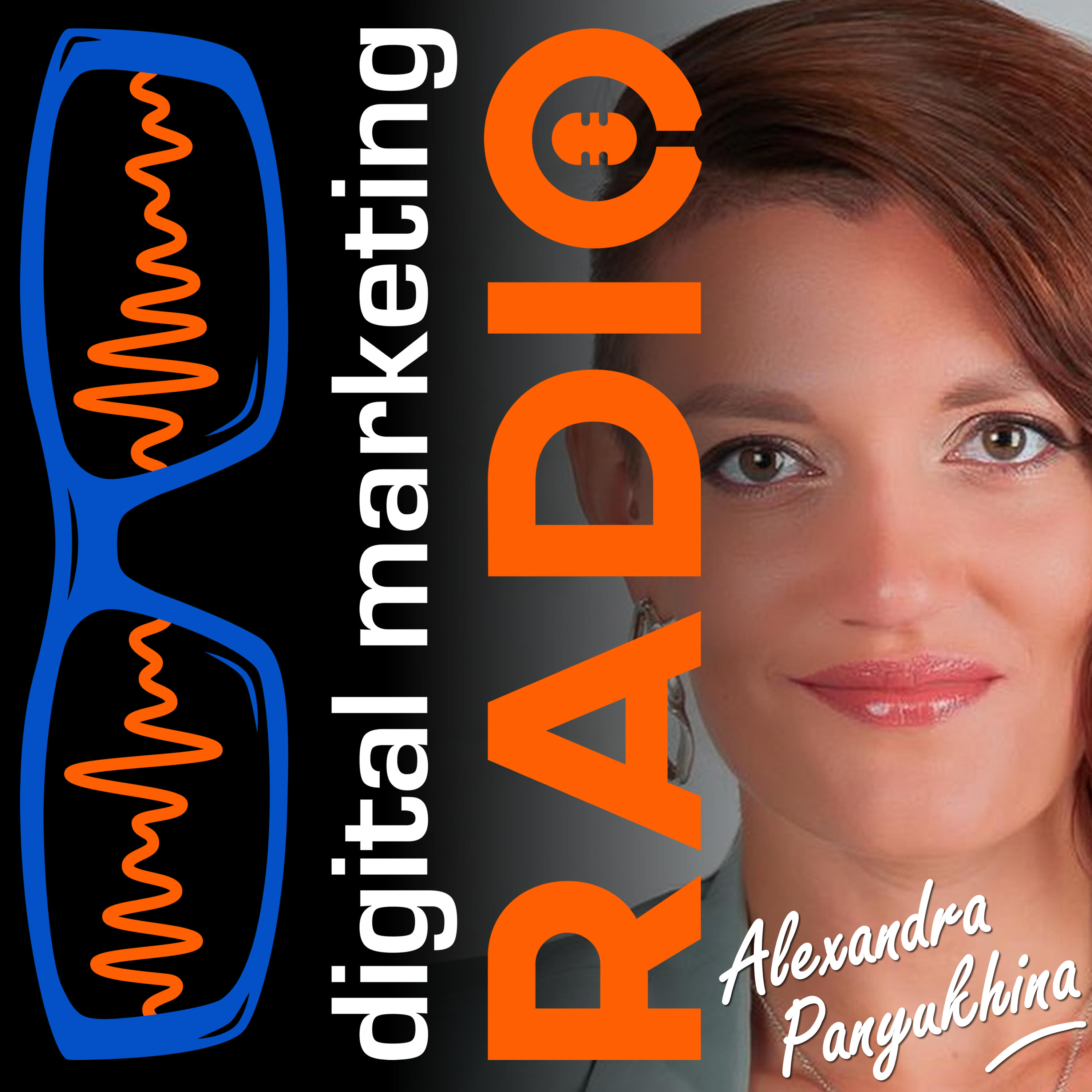 How to Integrate Virtual Events into your Digital Marketing Strategy - with Aleksandra Panyukhina