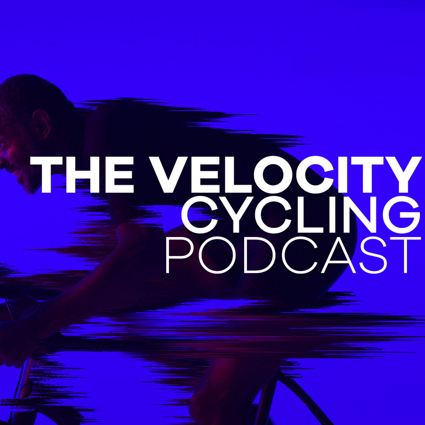 Artwork for podcast The Velocity Cycling Podcast